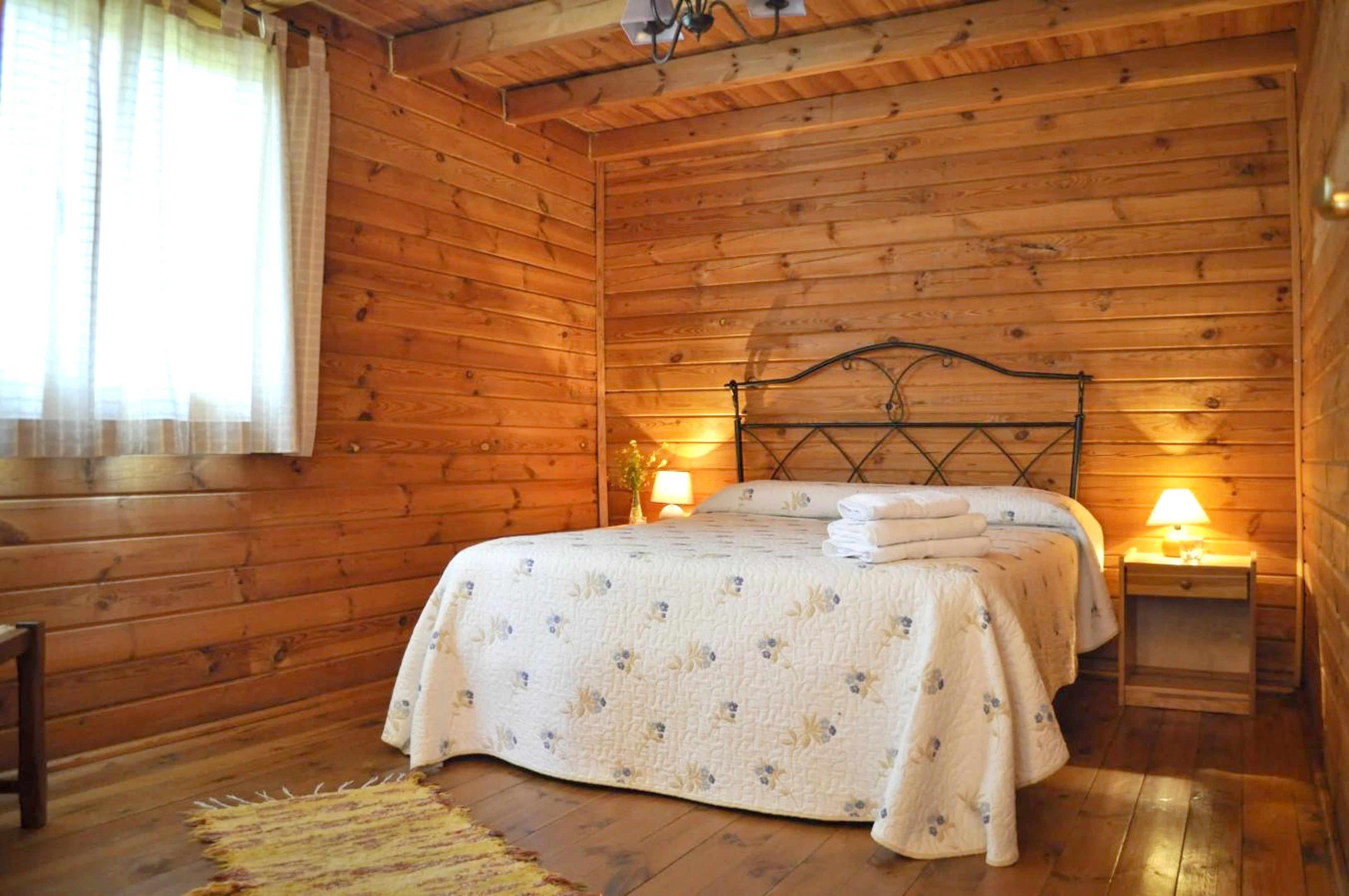 Ferienhaus Haus mit 3 Schlafzimmern in El Robledo mit toller Aussicht auf die Berge, Pool und eingezä (2529938), El Robledo, Ciudad Real, Kastilien-La Mancha, Spanien, Bild 5