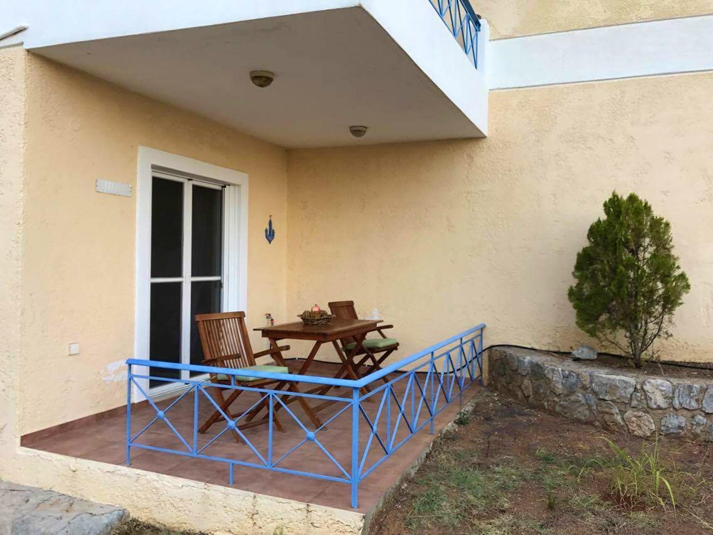 Ferienhaus Haus mit einem Schlafzimmer in Theologos mit herrlichem Meerblick und eingezäuntem Garten  (2339874), Tragana, , Zentralgriechenland, Griechenland, Bild 4