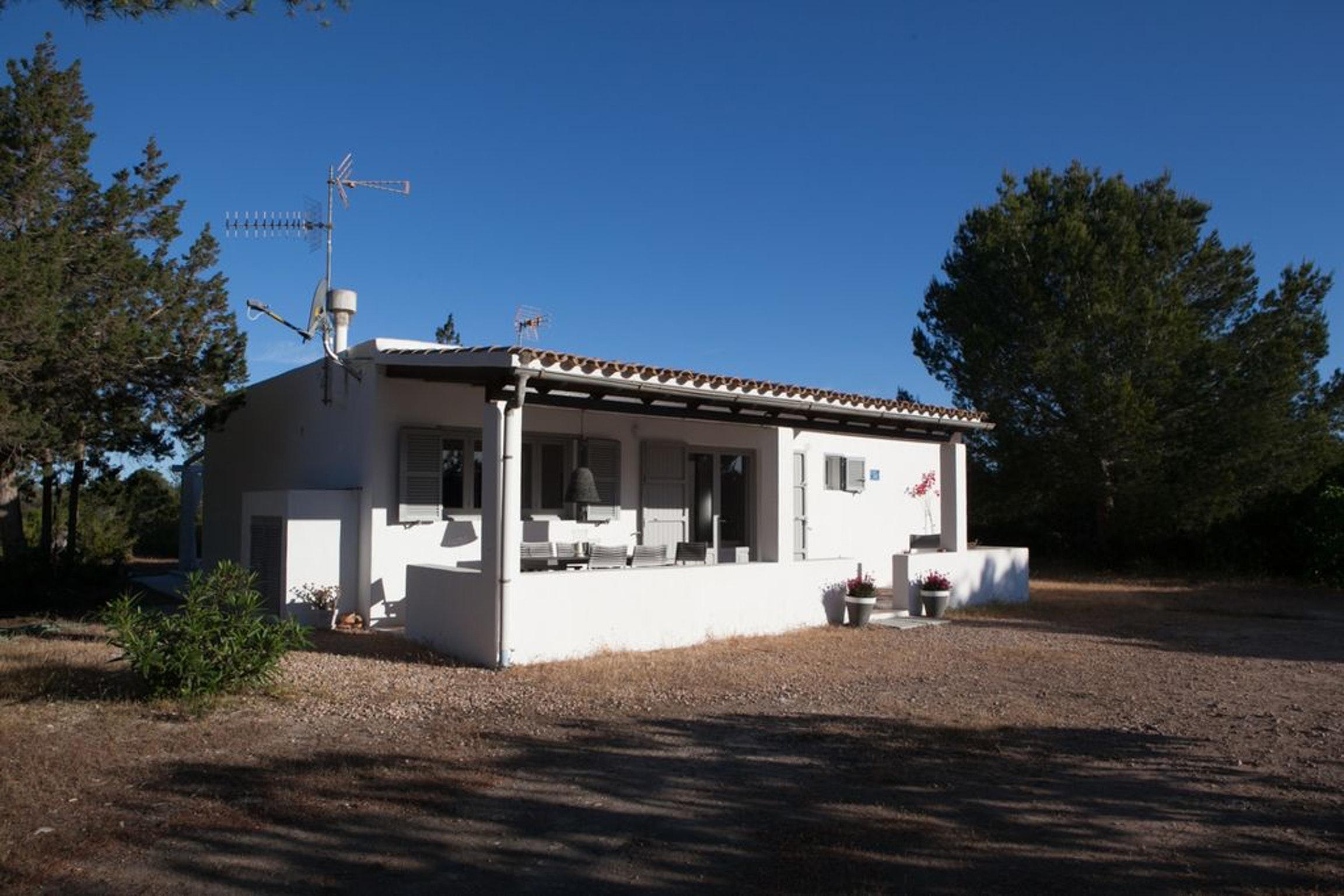 Maison de vacances Haus mit 3 Schlafzimmern in Formentera mit eingezäuntem Garten und W-LAN - 5 km vom Strand (2620580), San Francisco Javier, Formentera, Iles Baléares, Espagne, image 6