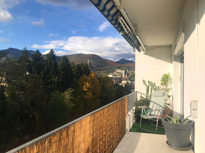 Ferienwohnung Wohnung mit einem Schlafzimmer in Lourdes mit möblierter Terrasse (2693936), Lourdes, Hautes-Pyrénées, Midi-Pyrénées, Frankreich, Bild 20