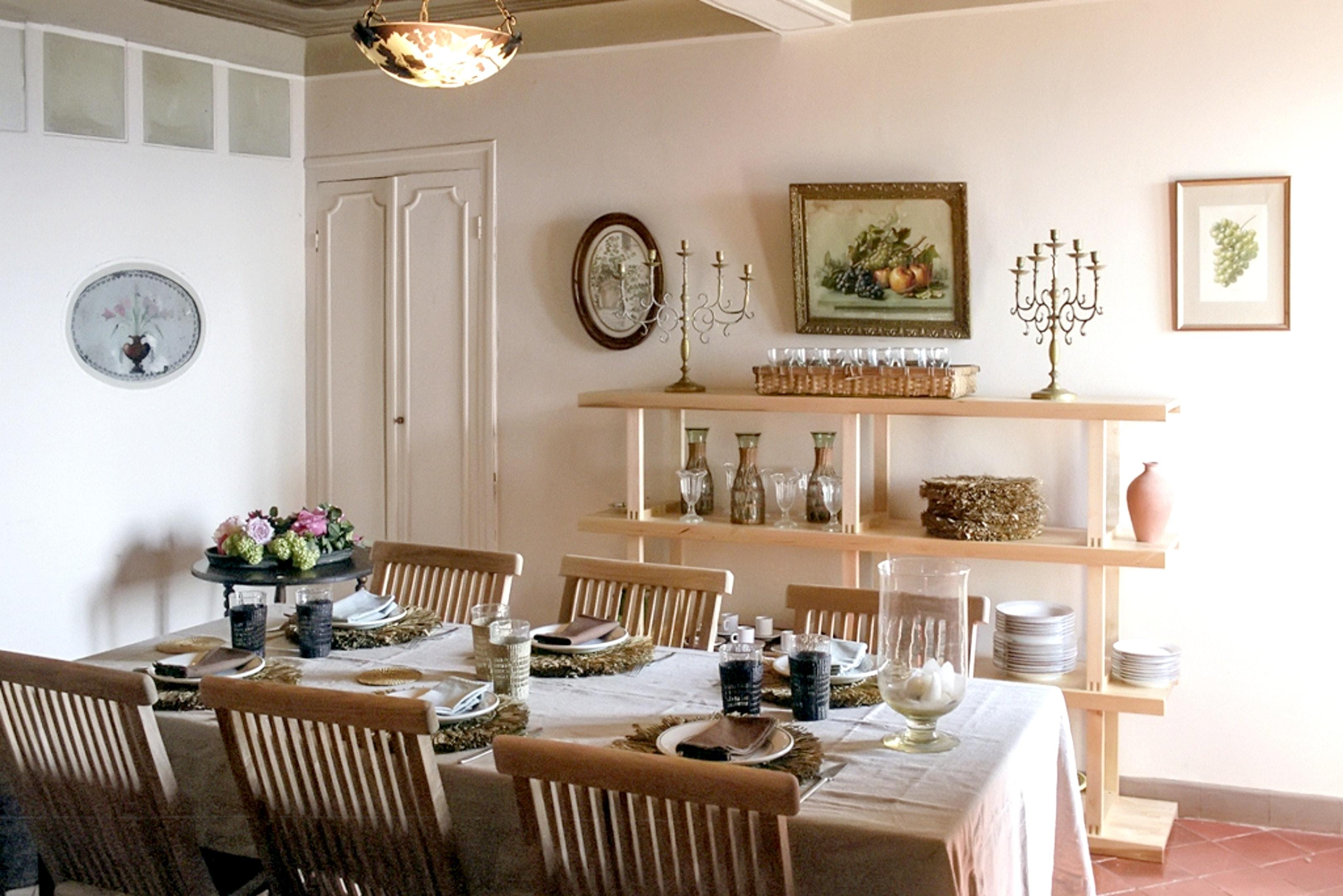 Maison de vacances Haus mit 9 Schlafzimmern in Centuri mit herrlichem Meerblick, möbliertem Garten und W-LAN  (2202571), Centuri, Haute-Corse, Corse, France, image 4