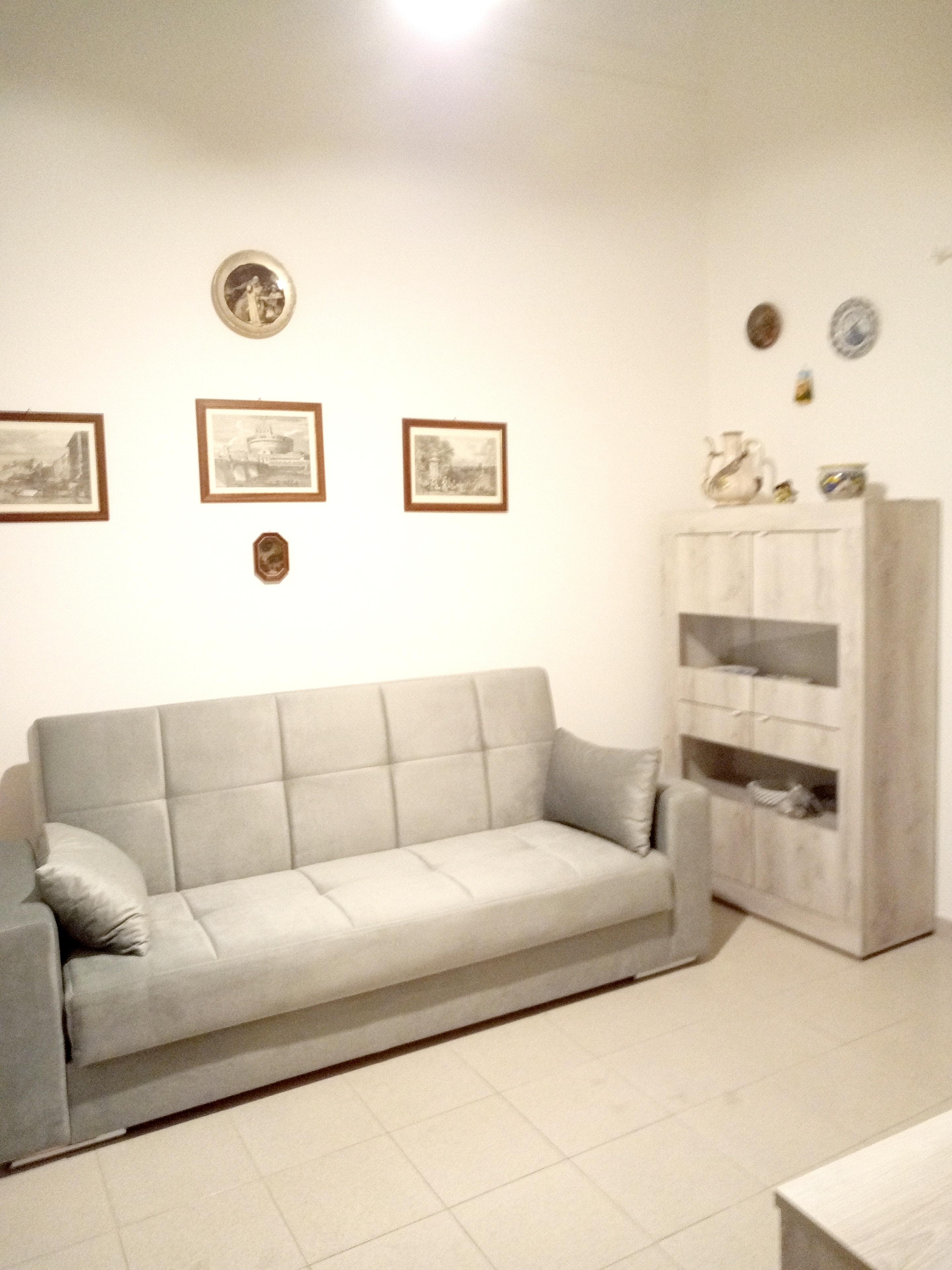 Ferienwohnung Wohnung mit 2 Schlafzimmern in Catania mit schöner Aussicht auf die Stadt, Balkon und W-LA (2807670), Catania, Catania, Sizilien, Italien, Bild 5