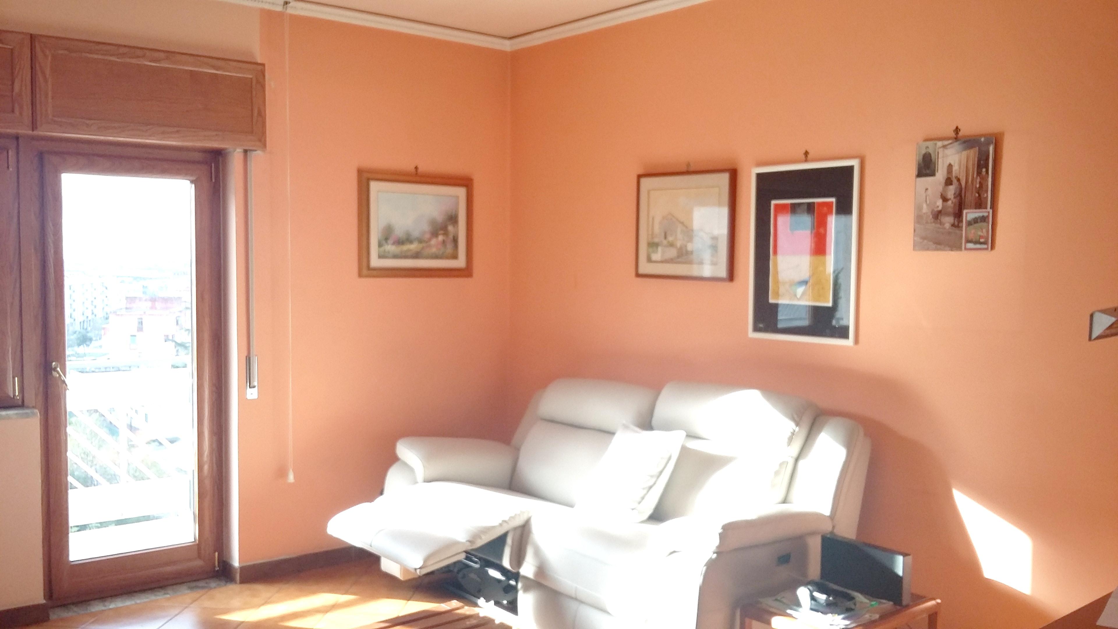 Ferienwohnung Wohnung mit 3 Schlafzimmern in Angri mit schöner Aussicht auf die Stadt und möbliertem Bal (2557376), Angri, Salerno, Kampanien, Italien, Bild 2