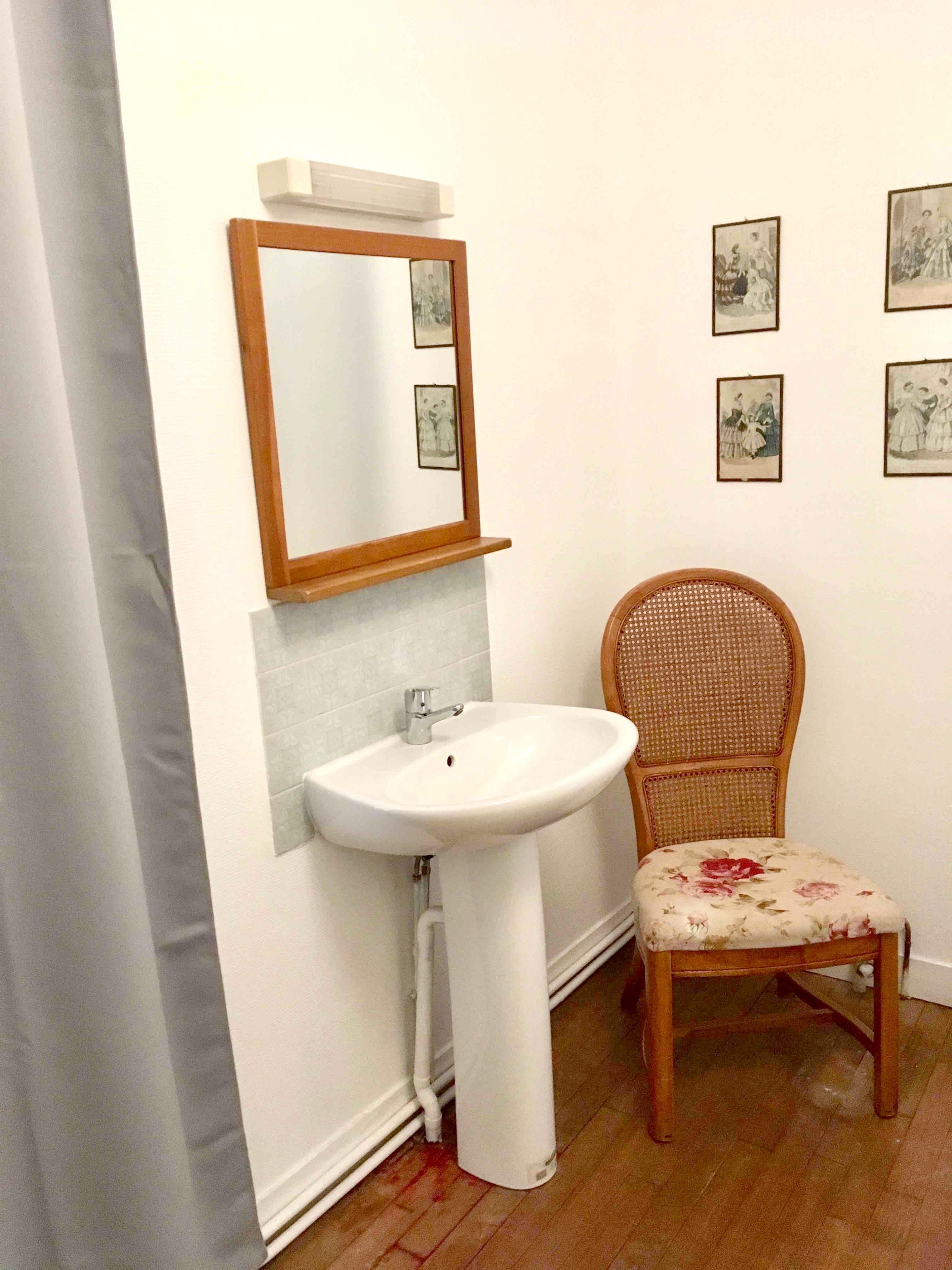 Ferienhaus Haus mit 6 Schlafzimmern in Carrouges mit eingezäuntem Garten und W-LAN - 95 km vom Strand (2572591), Carrouges, Orne, Normandie, Frankreich, Bild 46