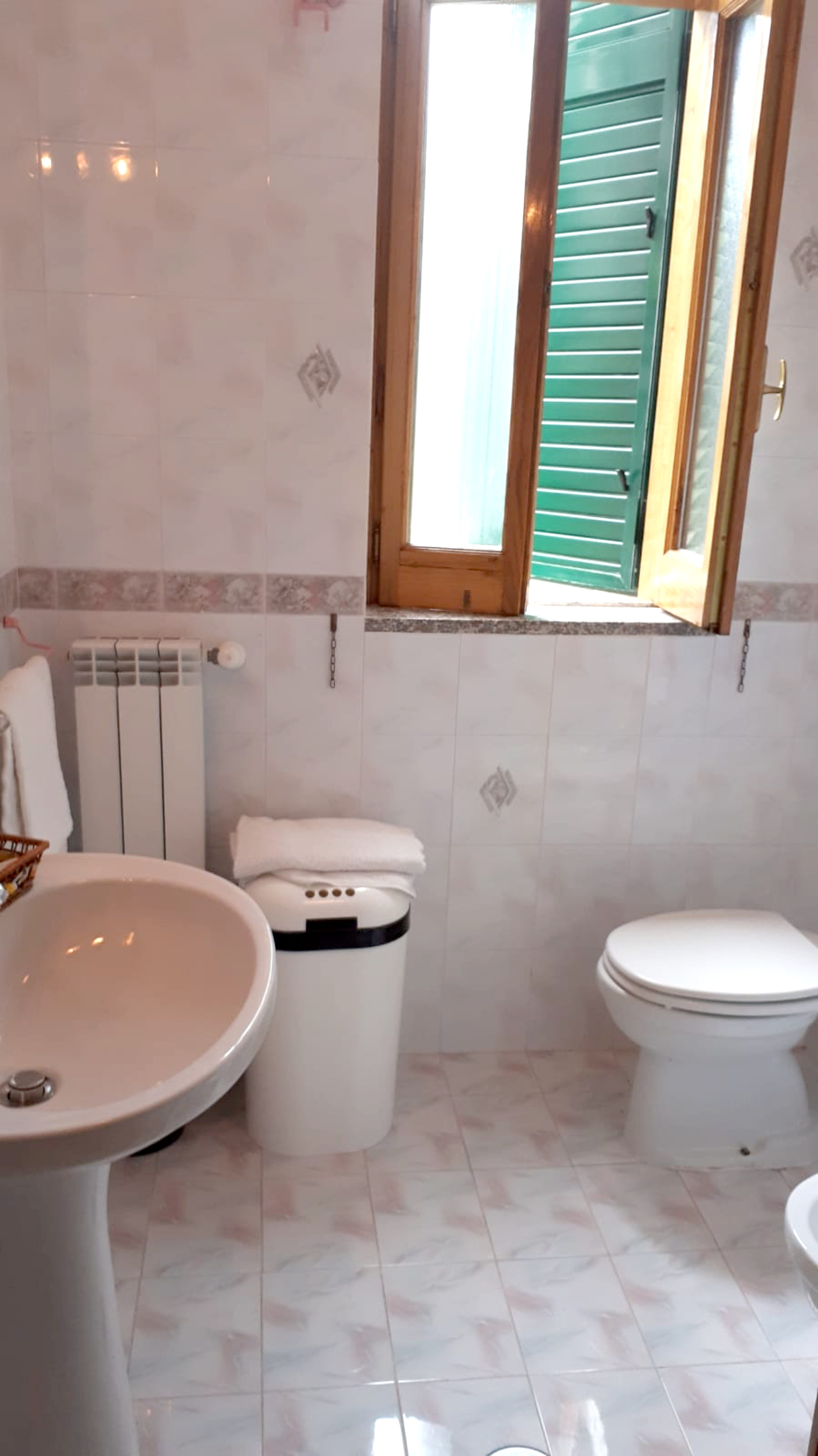 Ferienhaus Haus mit 3 Schlafzimmern in Tramonti mit toller Aussicht auf die Berge, eingezäuntem Garte (2591647), Tramonti, Salerno, Kampanien, Italien, Bild 12