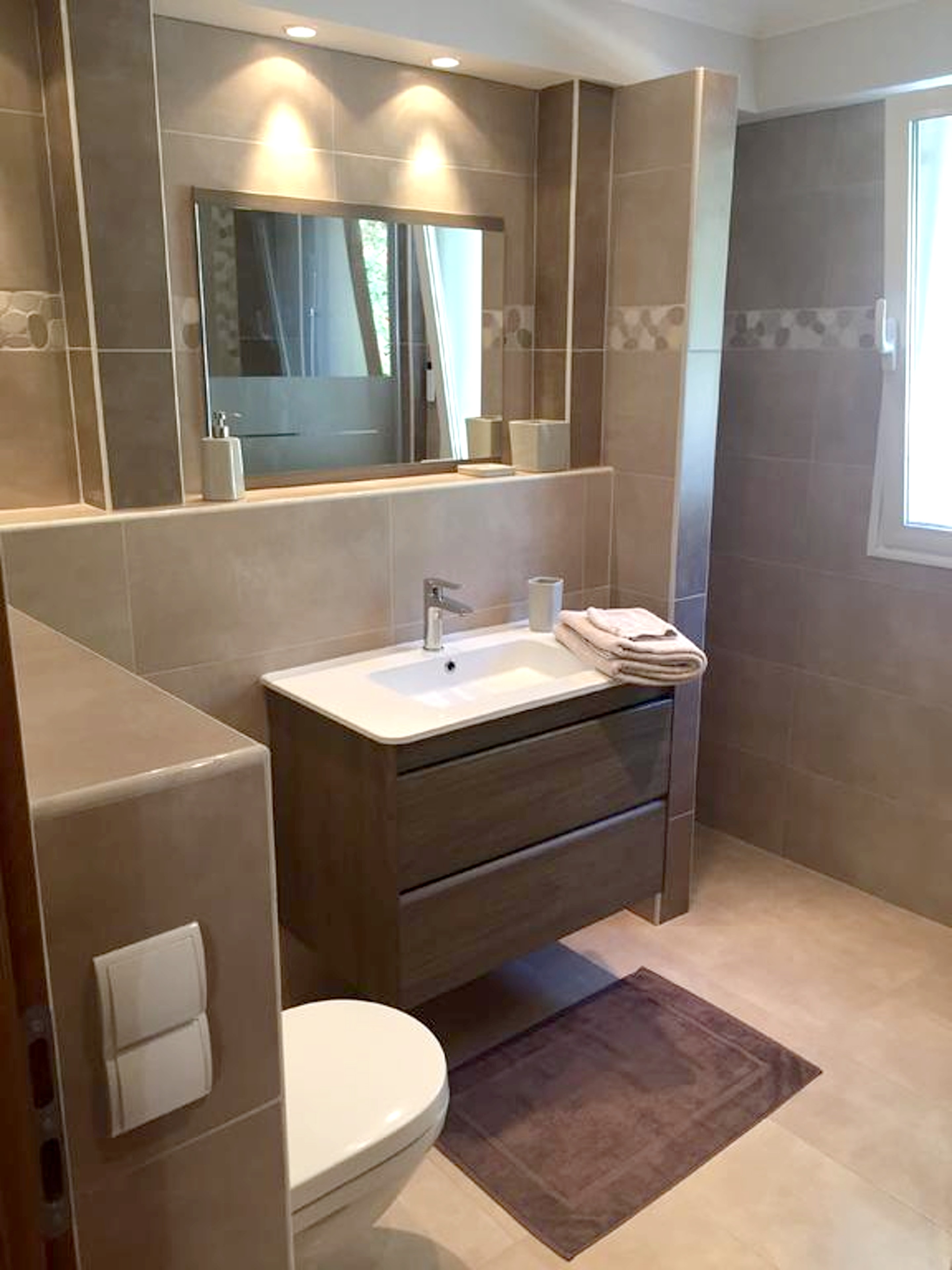 Maison de vacances Villa mit 5 Schlafzimmern in Rayol-Canadel-sur-Mer mit toller Aussicht auf die Berge, priv (2201555), Le Lavandou, Côte d'Azur, Provence - Alpes - Côte d'Azur, France, image 33