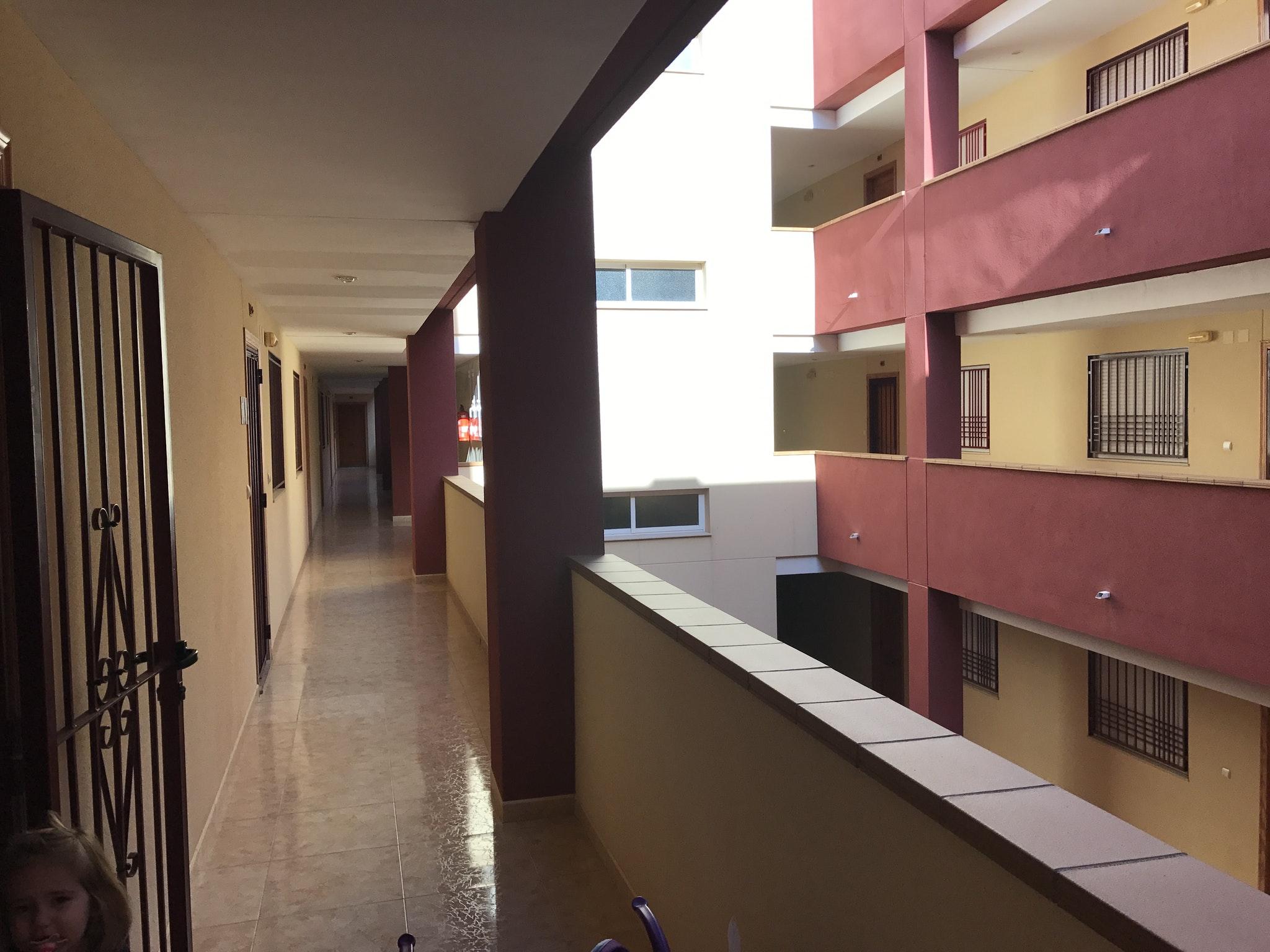 Ferienwohnung Wohnung mit 2 Schlafzimmern in Torrevieja mit Pool und möblierter Terrasse - 400 m vom Str (2342556), Torrevieja, Costa Blanca, Valencia, Spanien, Bild 16