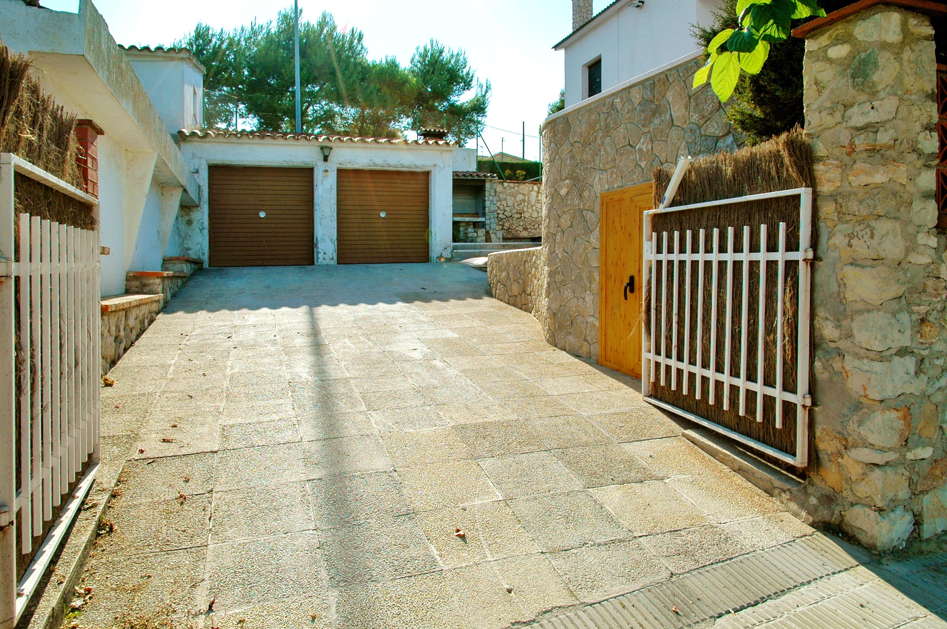 Ferienhaus Villa mit 6 Schlafzimmern in Canyelles mit toller Aussicht auf die Berge, privatem Pool, e (2339365), Canyelles, Costa del Garraf, Katalonien, Spanien, Bild 28