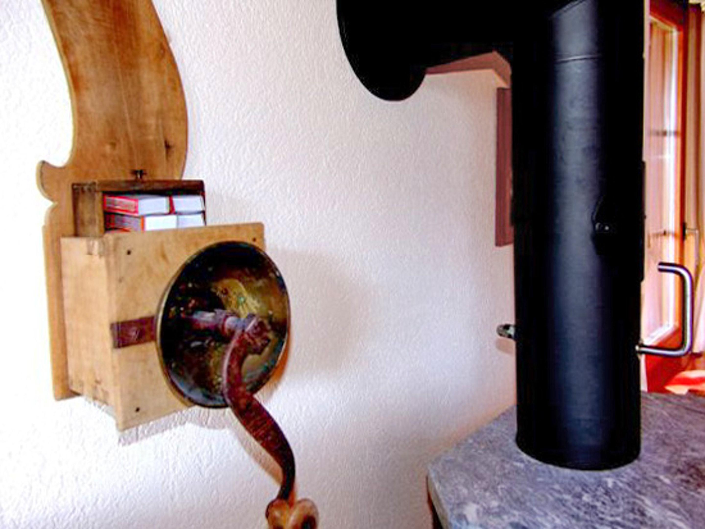 Appartement de vacances Wohnung mit 2 Schlafzimmern in Bellwald mit toller Aussicht auf die Berge, Balkon und W-LA (2201042), Bellwald, Aletsch - Conches, Valais, Suisse, image 5