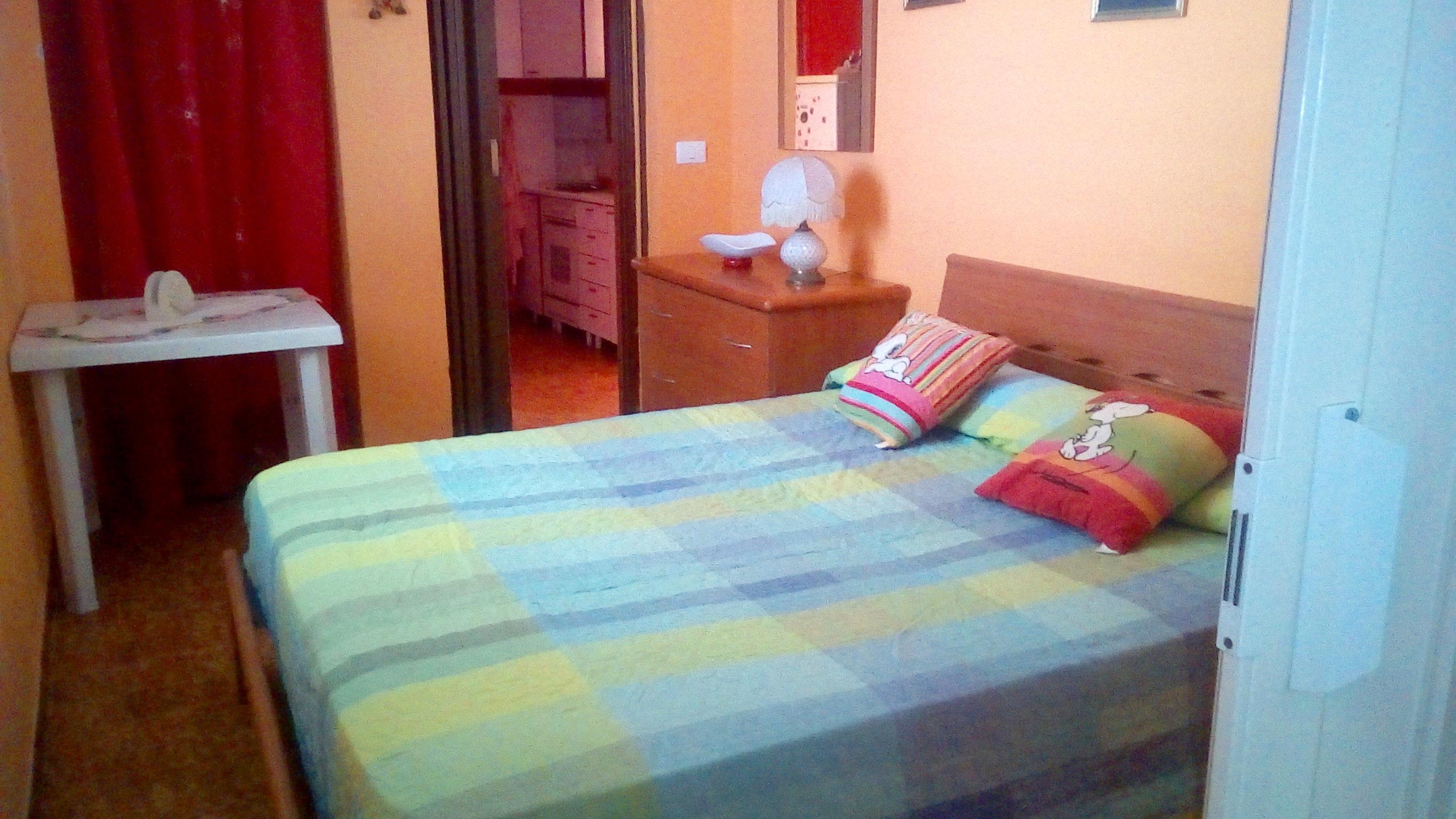 Appartement de vacances Studio in Cicirata mit herrlichem Meerblick, Pool, eingezäuntem Garten - 50 m vom Strand e (2339675), Avola, Siracusa, Sicile, Italie, image 14