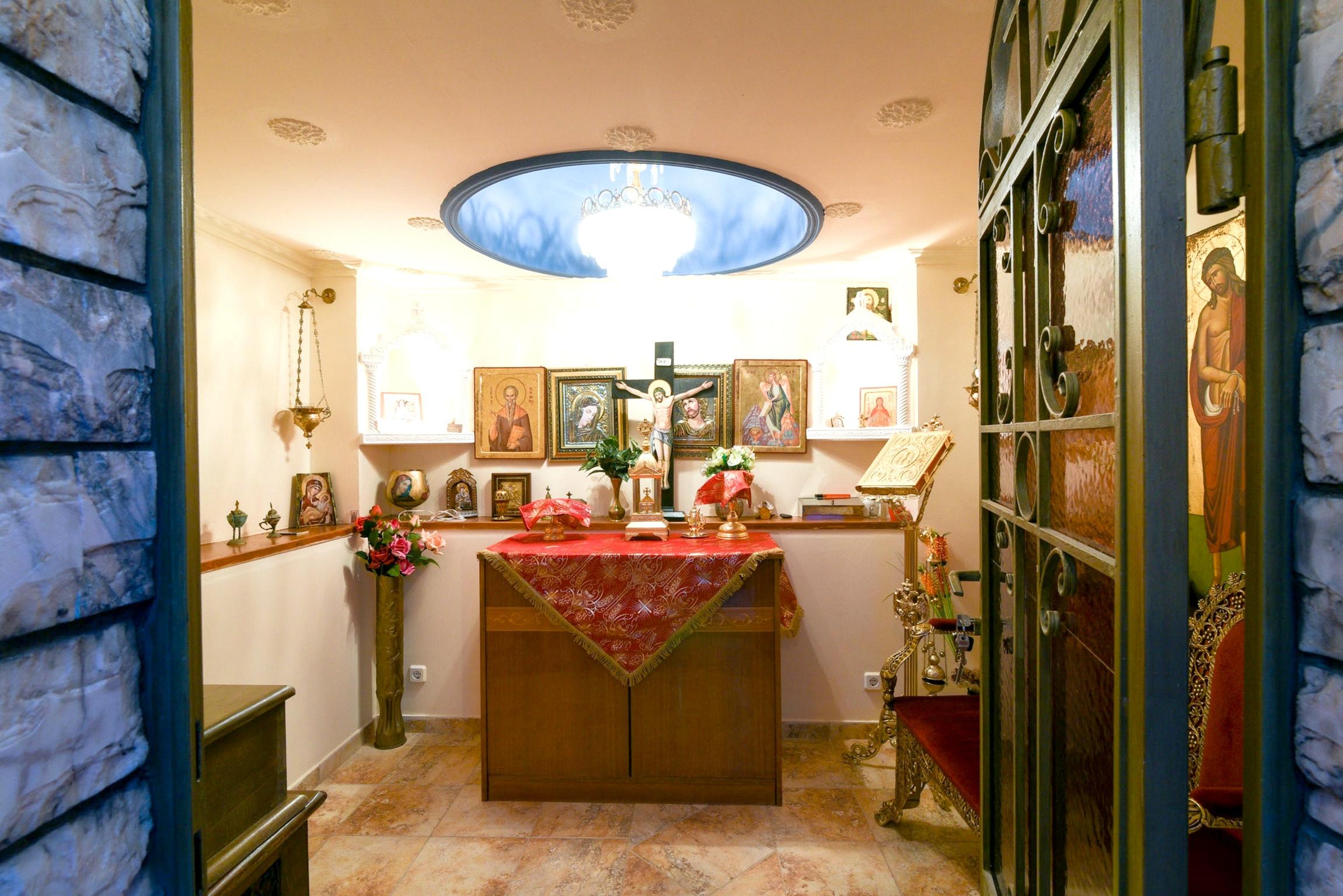 Holiday house Villa mit 5 Schlafzimmern in Kitsi mit privatem Pool, eingezäuntem Garten und W-LAN (2339398), Koropion, , Attica, Greece, picture 47