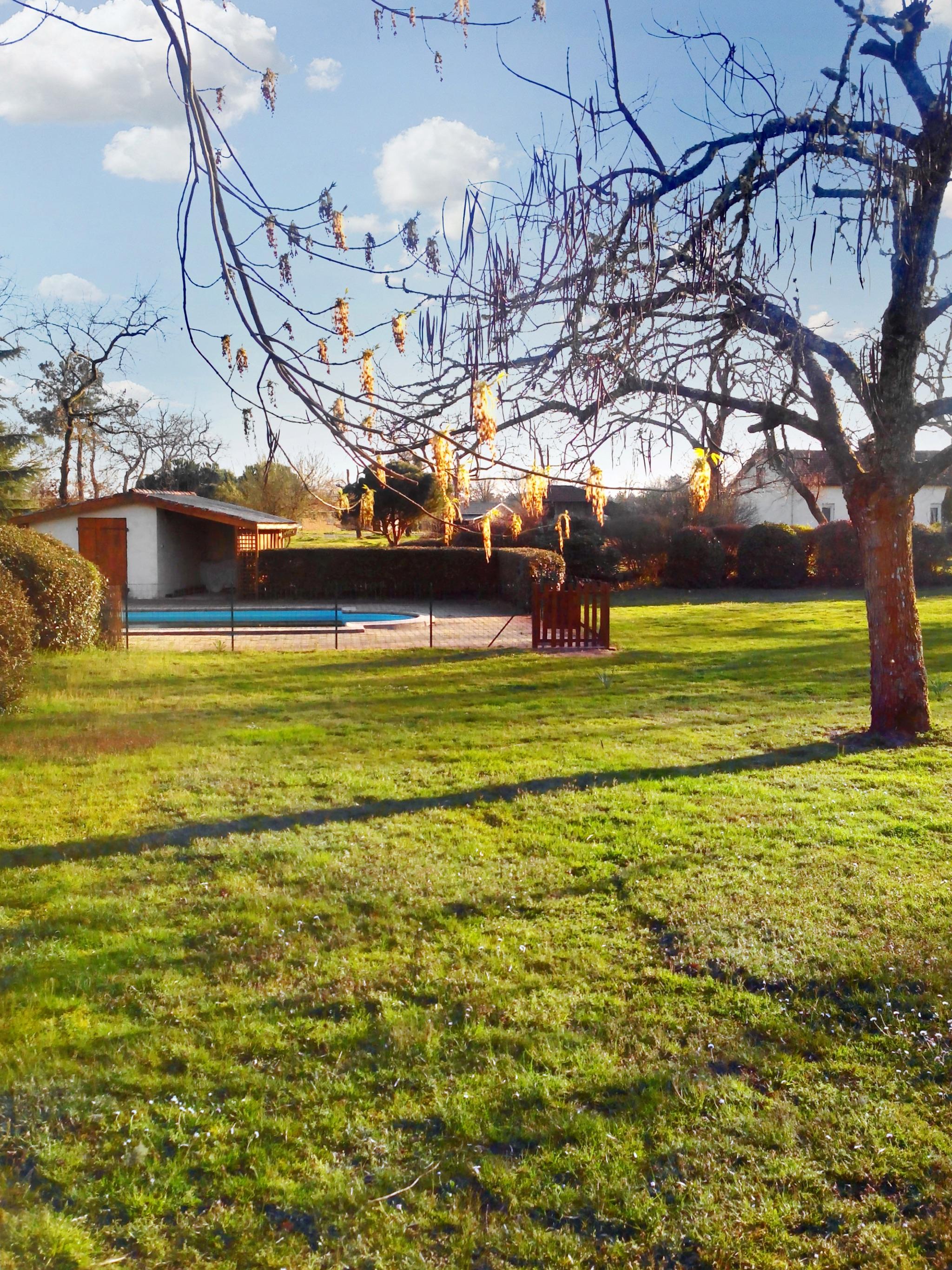 Holiday house Villa mit 4 Zimmern in Trensacq mit privatem Pool und möbliertem Garten - 45 km vom Strand (2202366), Trensacq, Landes, Aquitania, France, picture 27