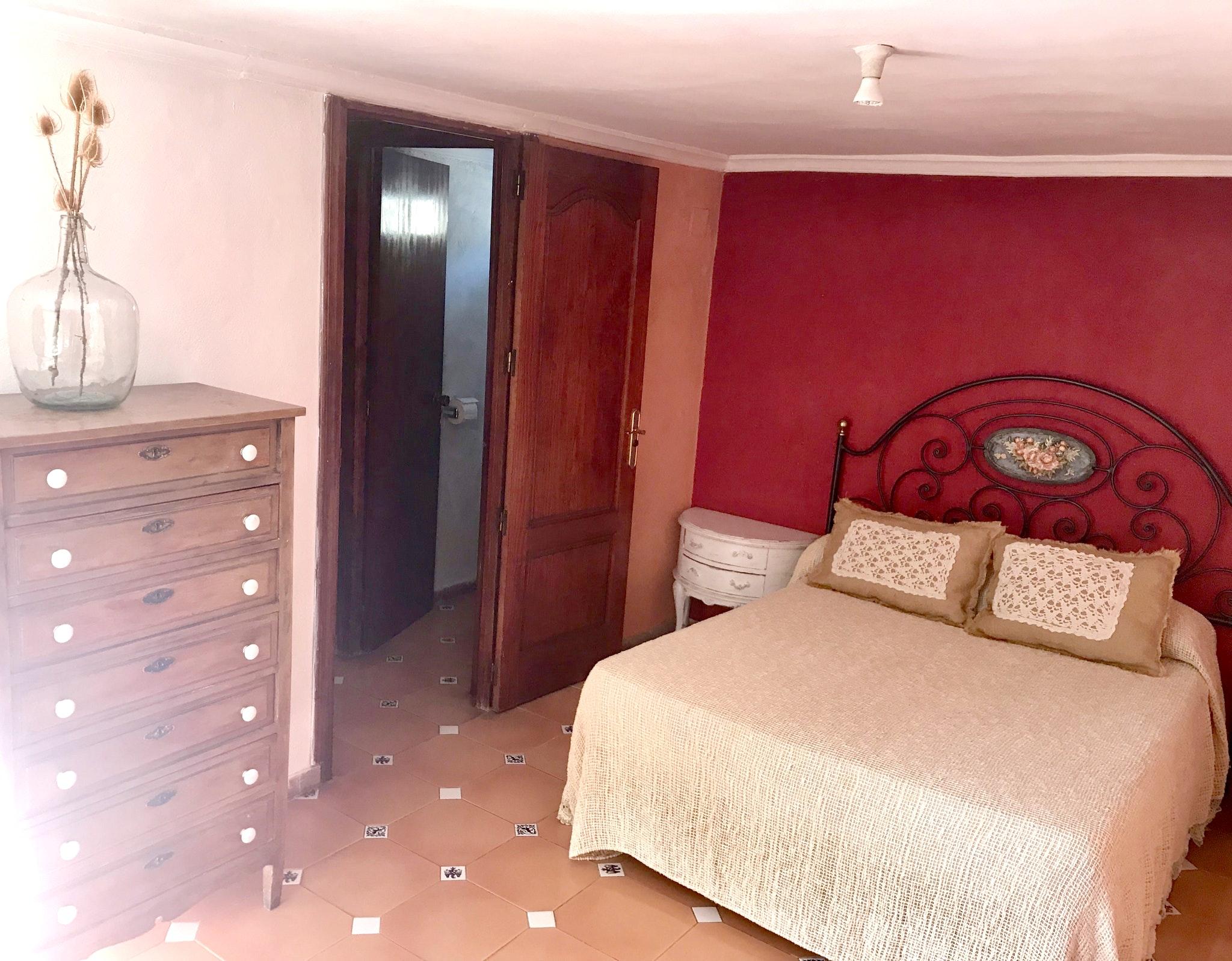 Maison de vacances Hütte mit 4 Schlafzimmern in Camarena de la Sierra mit toller Aussicht auf die Berge, priv (2474258), Camarena de la Sierra, Teruel, Aragon, Espagne, image 23