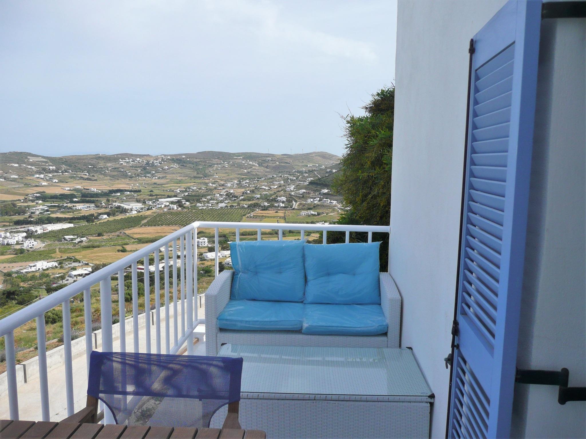 Ferienhaus Villa im Kykladen-Stil auf Paros (Griechenland), mit 2 Schlafzimmern, Gemeinschaftspool &  (2201782), Paros, Paros, Kykladen, Griechenland, Bild 17