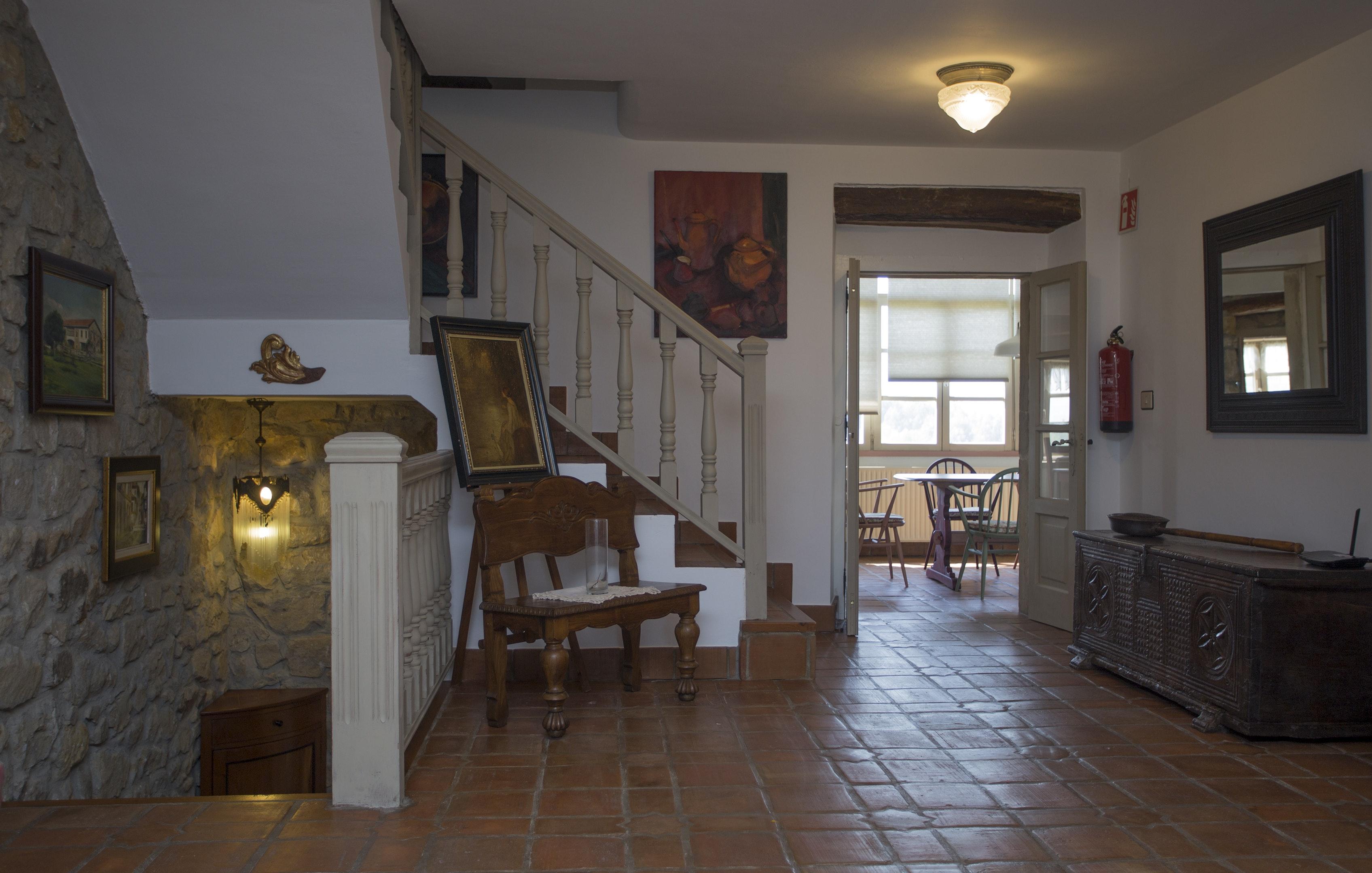 Ferienhaus Haus mit 7 Schlafzimmern in Villaviciosa mit toller Aussicht auf die Berge, eingezäuntem G (2239815), Villaverde, Costa Verde (ES), Asturien, Spanien, Bild 11