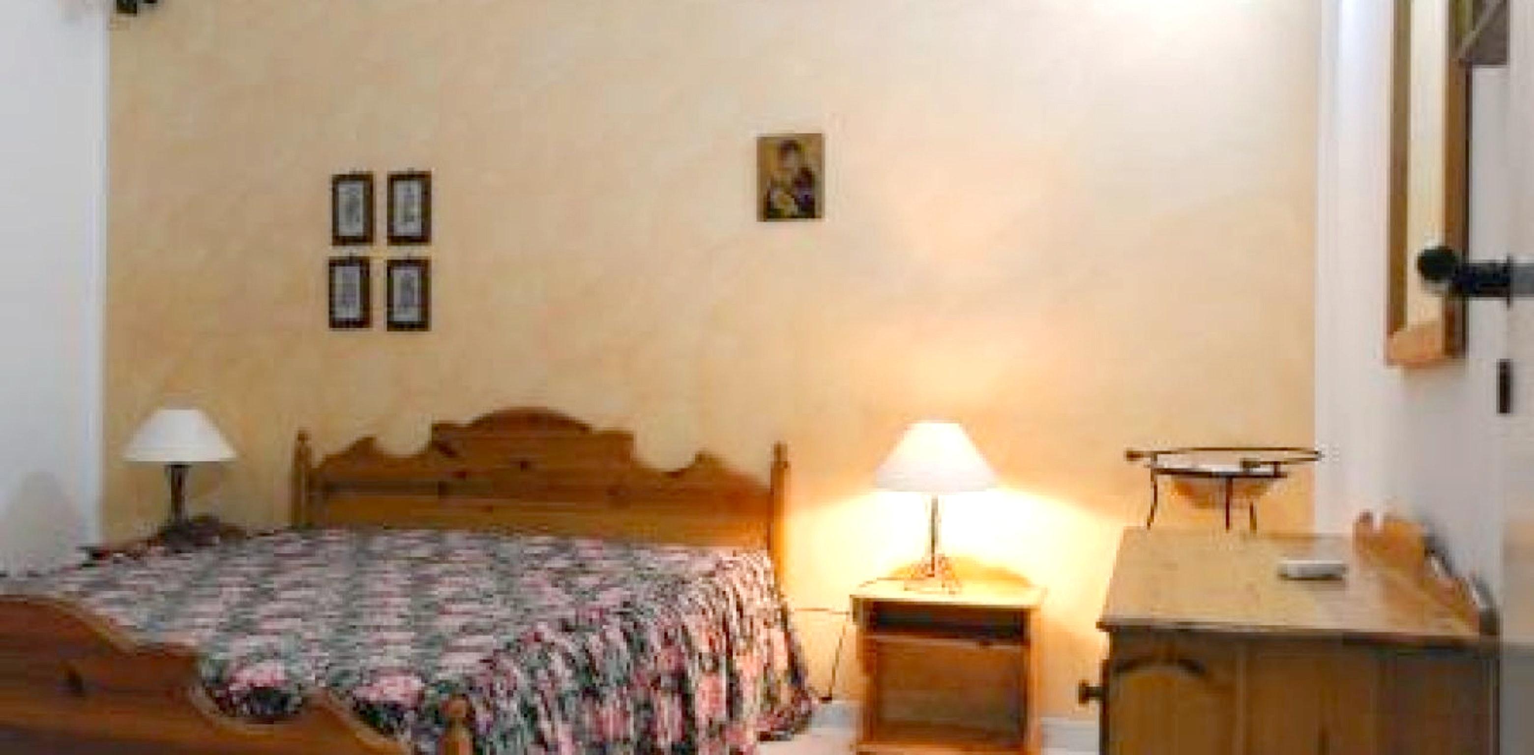 Holiday house Haus mit 3 Schlafzimmern in Mazara del Vallo mit möblierter Terrasse - 10 m vom Strand ent (2425159), Mazara del Vallo, Trapani, Sicily, Italy, picture 14