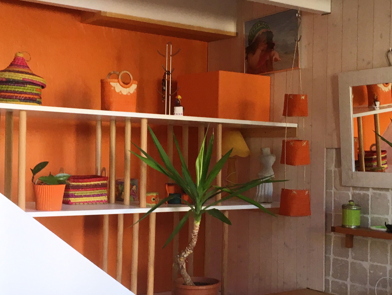 Holiday house Haus mit 2 Schlafzimmern in Avignon mit möblierter Terrasse und W-LAN (2407253), Avignon, Vaucluse, Provence - Alps - Côte d'Azur, France, picture 21