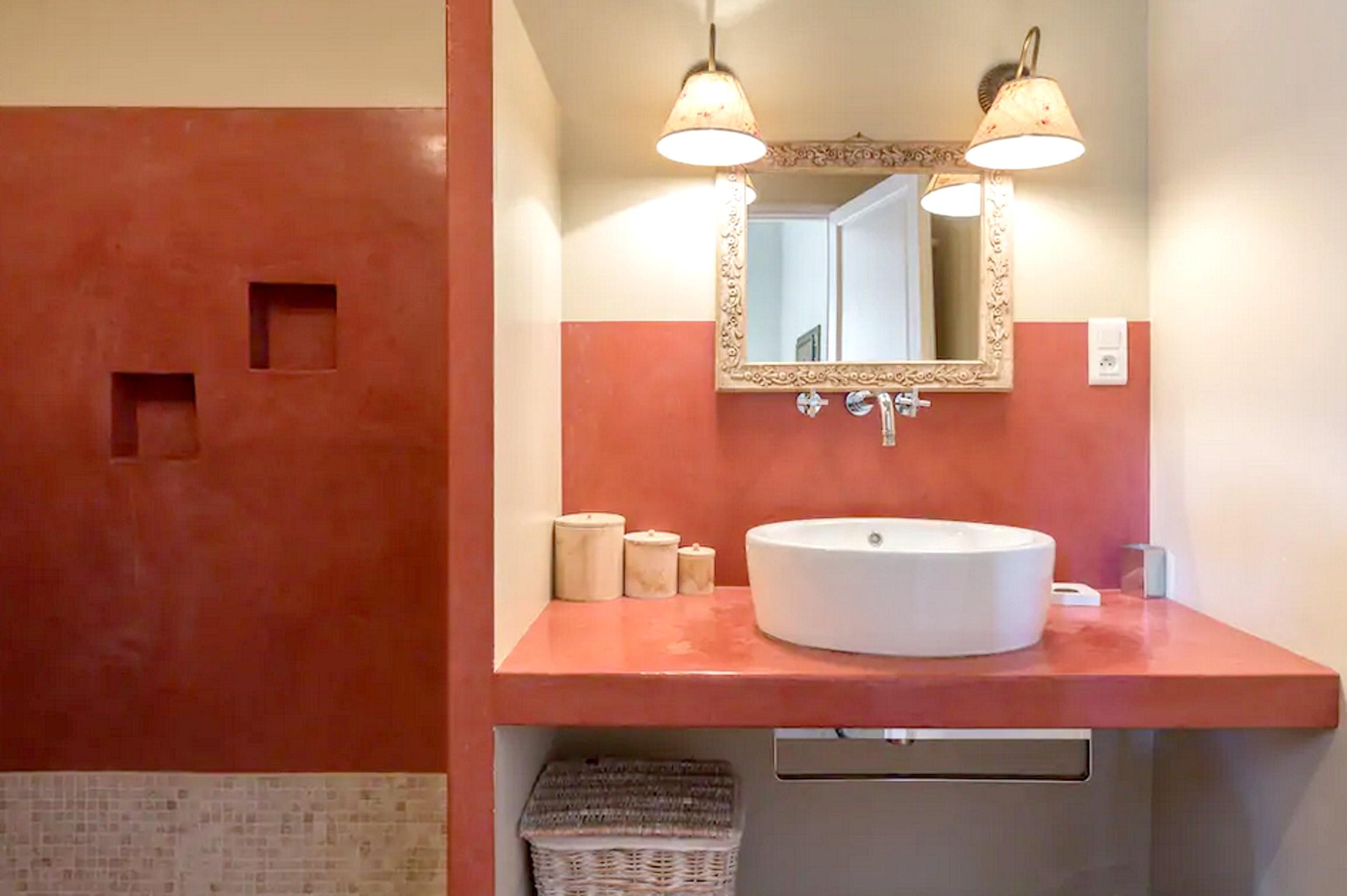 Maison de vacances Villa mit 6 Schlafzimmern in L'Isle-sur-la-Sorgue mit privatem Pool, möbliertem Garten und (2647203), L'Isle sur la Sorgue, Vaucluse, Provence - Alpes - Côte d'Azur, France, image 45