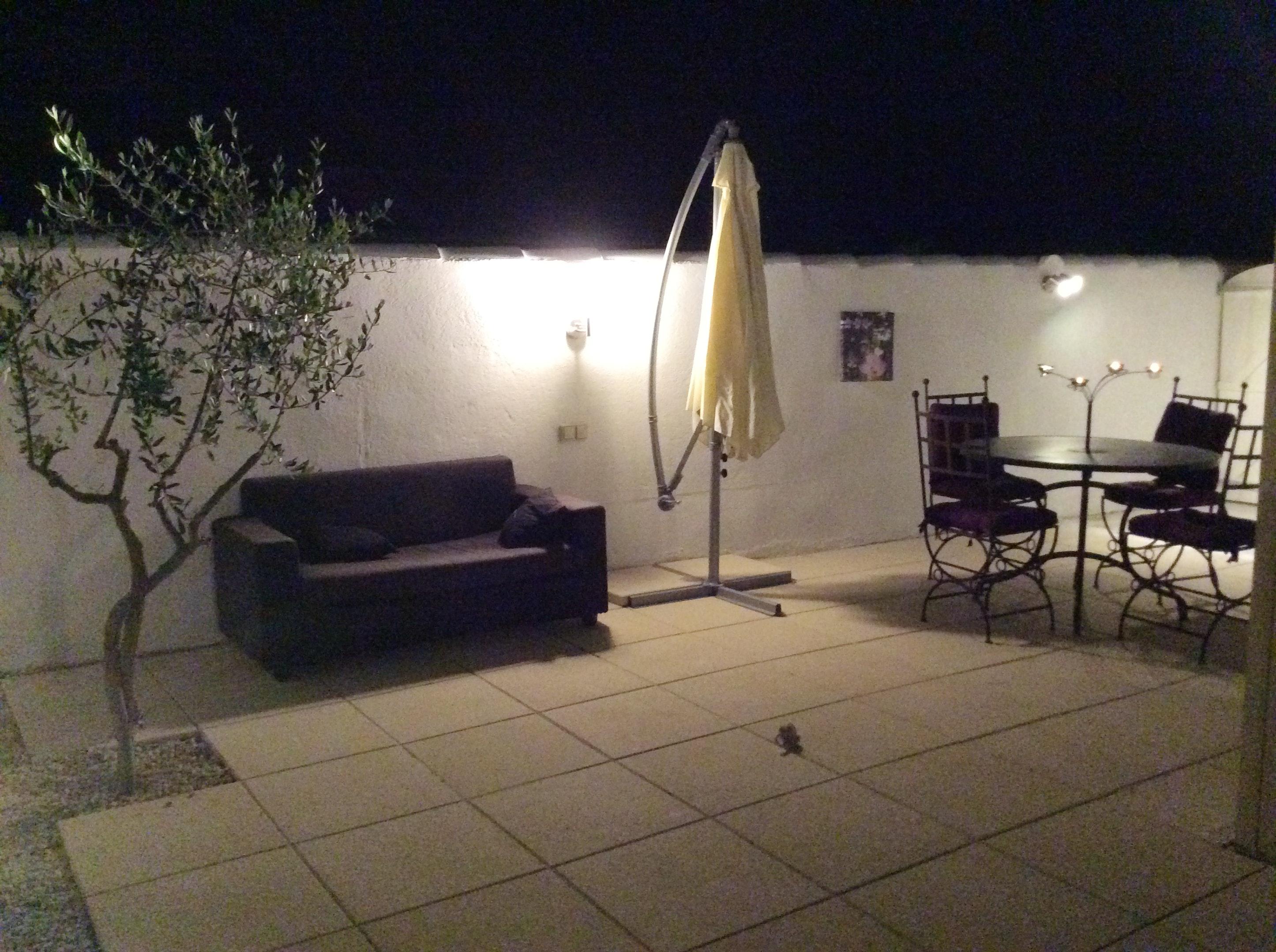 Holiday house Villa mit 3 Schlafzimmern in L'Isle-sur-la-Sorgue mit privatem Pool, möblierter Terrasse u (2208394), L'Isle sur la Sorgue, Vaucluse, Provence - Alps - Côte d'Azur, France, picture 19