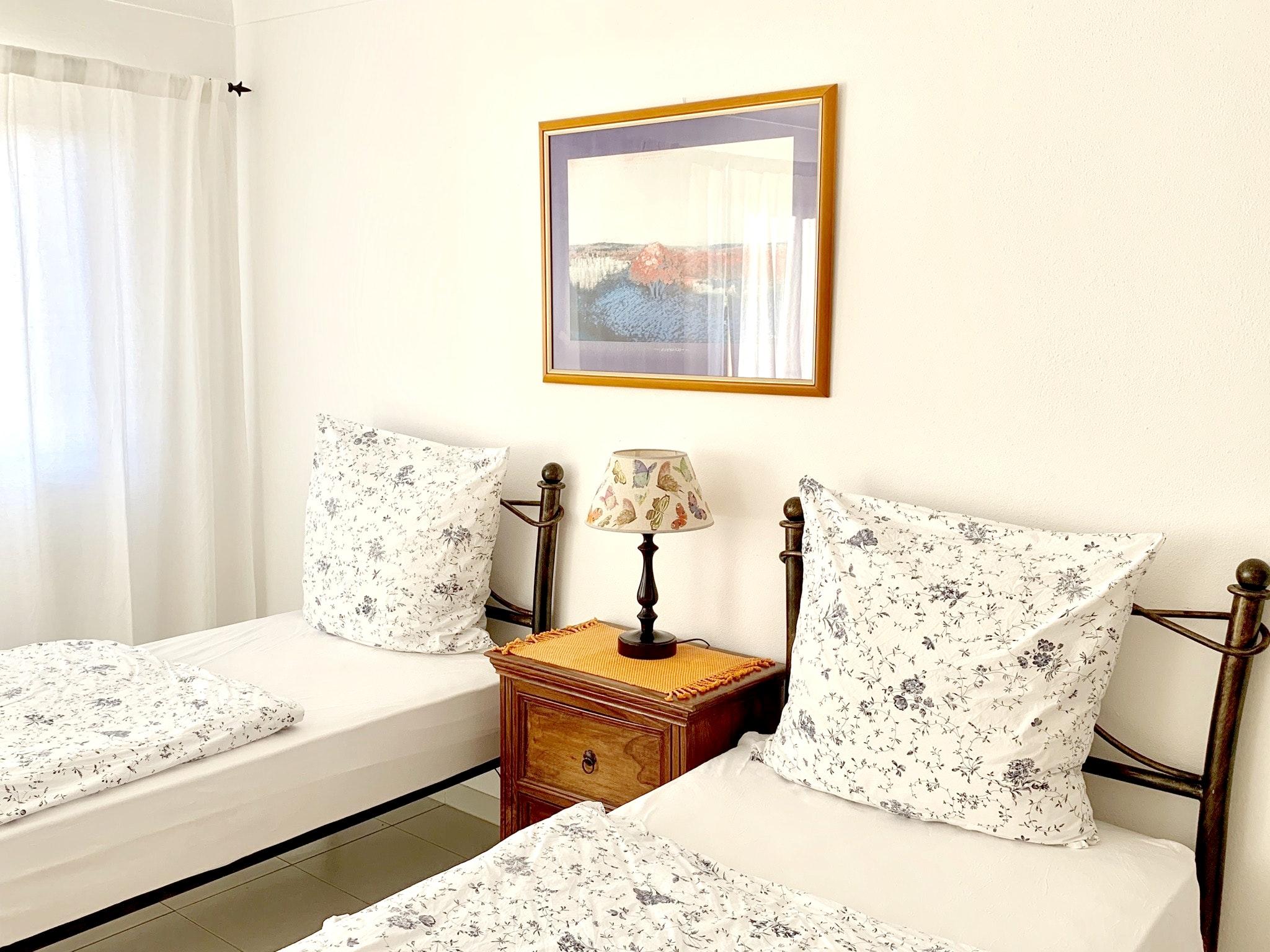 Ferienwohnung Wohnung mit 2 Schlafzimmern in Carvoeiro mit Pool, eingezäuntem Garten und W-LAN - 500 m v (2622212), Carvoeiro, , Algarve, Portugal, Bild 6