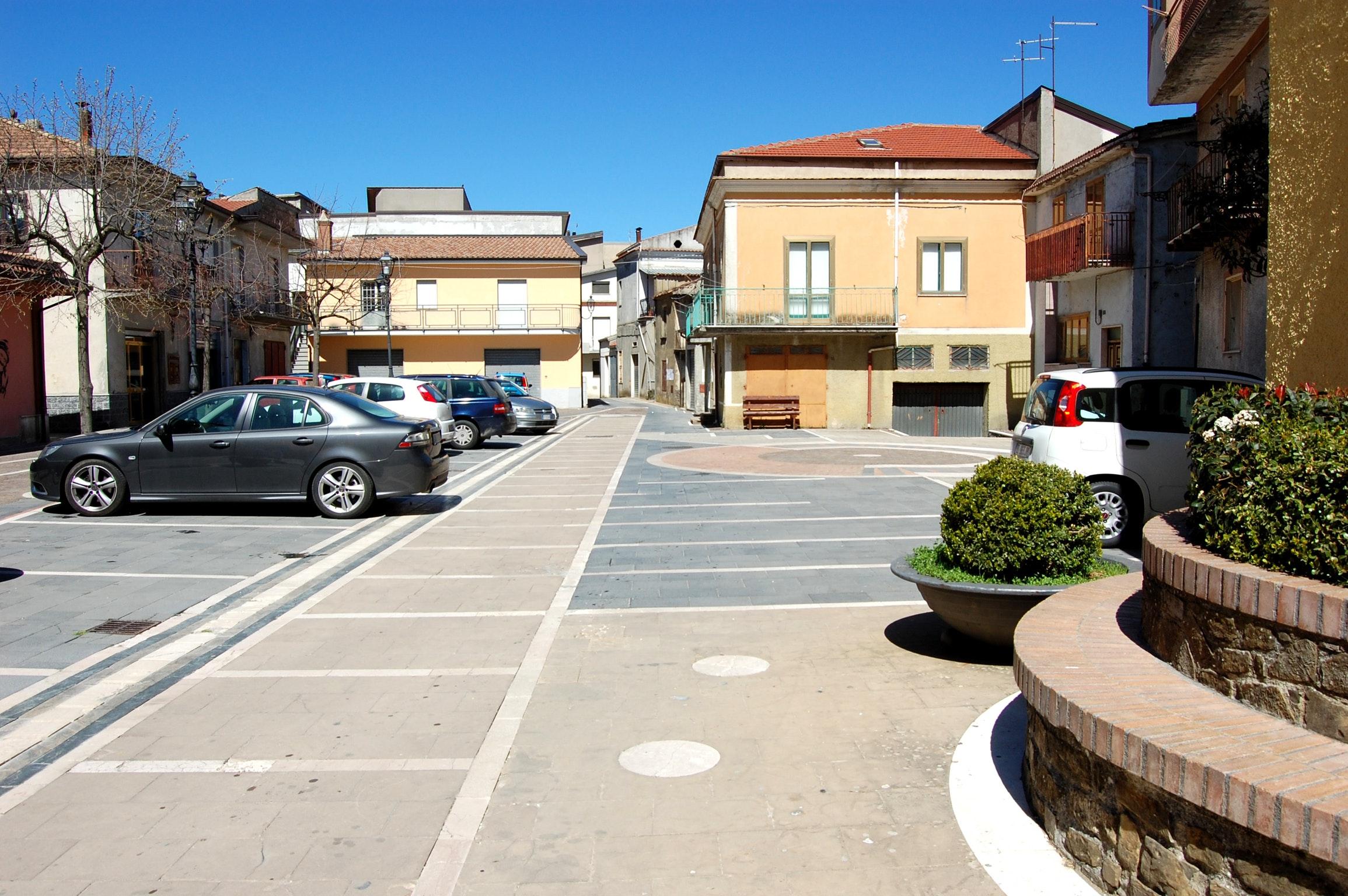 Ferienwohnung Wohnung mit 3 Schlafzimmern in Fardella mit schöner Aussicht auf die Stadt und möbliertem  (2566954), Francavilla sul Sinni, Potenza, Basilikata, Italien, Bild 37