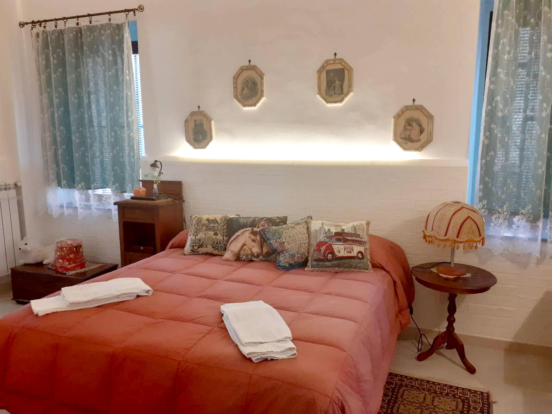 Appartement de vacances Wohnung mit einem Schlafzimmer in Catania mit W-LAN - 5 km vom Strand entfernt (2773143), Catania, Catania, Sicile, Italie, image 4