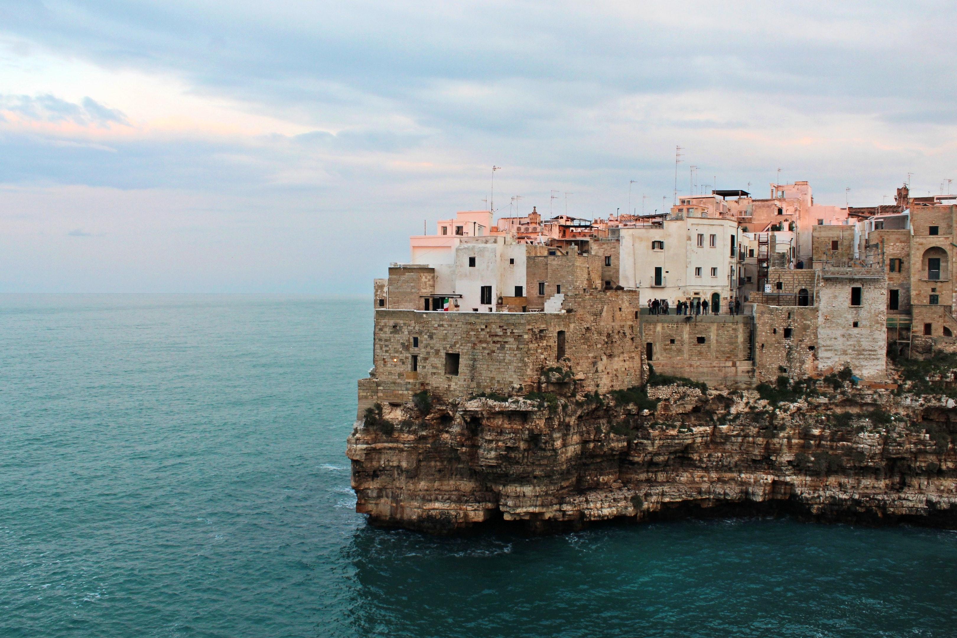 Ferienwohnung Wohnung mit 2 Schlafzimmern in Melfi - 70 km vom Strand entfernt (2339541), Melfi, Potenza, Basilikata, Italien, Bild 23