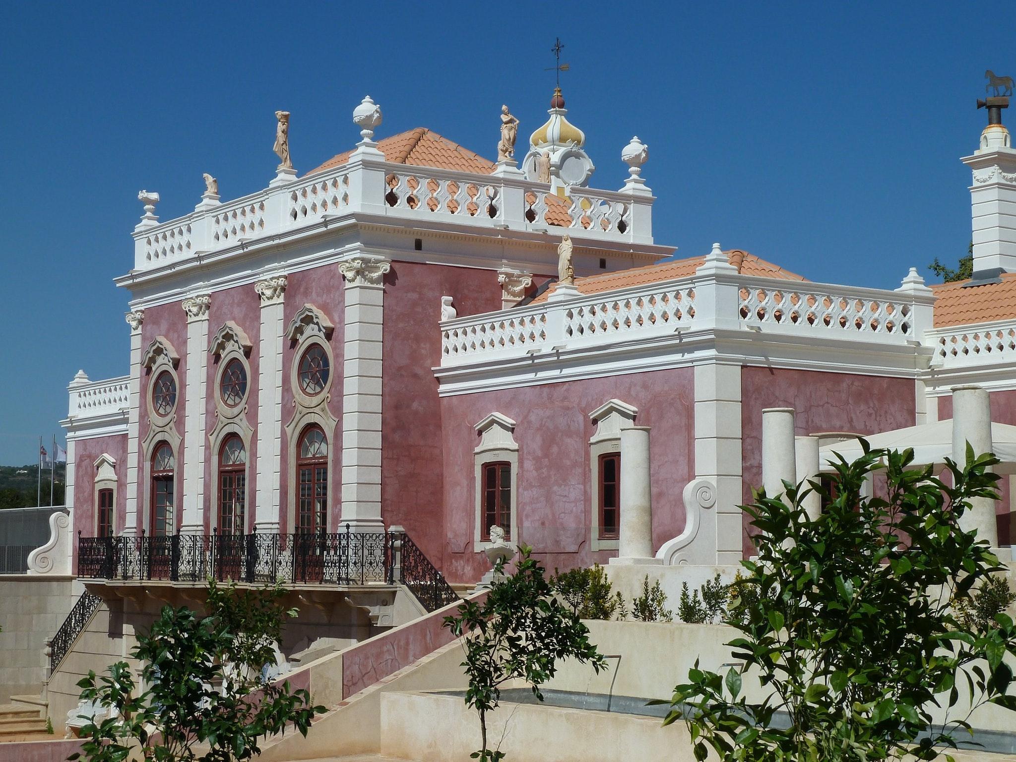Ferienhaus Haus mit 3 Schlafzimmern in Luz (Luz de Tavira) mit eingezäuntem Garten - 2 km vom Strand  (2426449), Luz, Ria Formosa, Algarve, Portugal, Bild 26