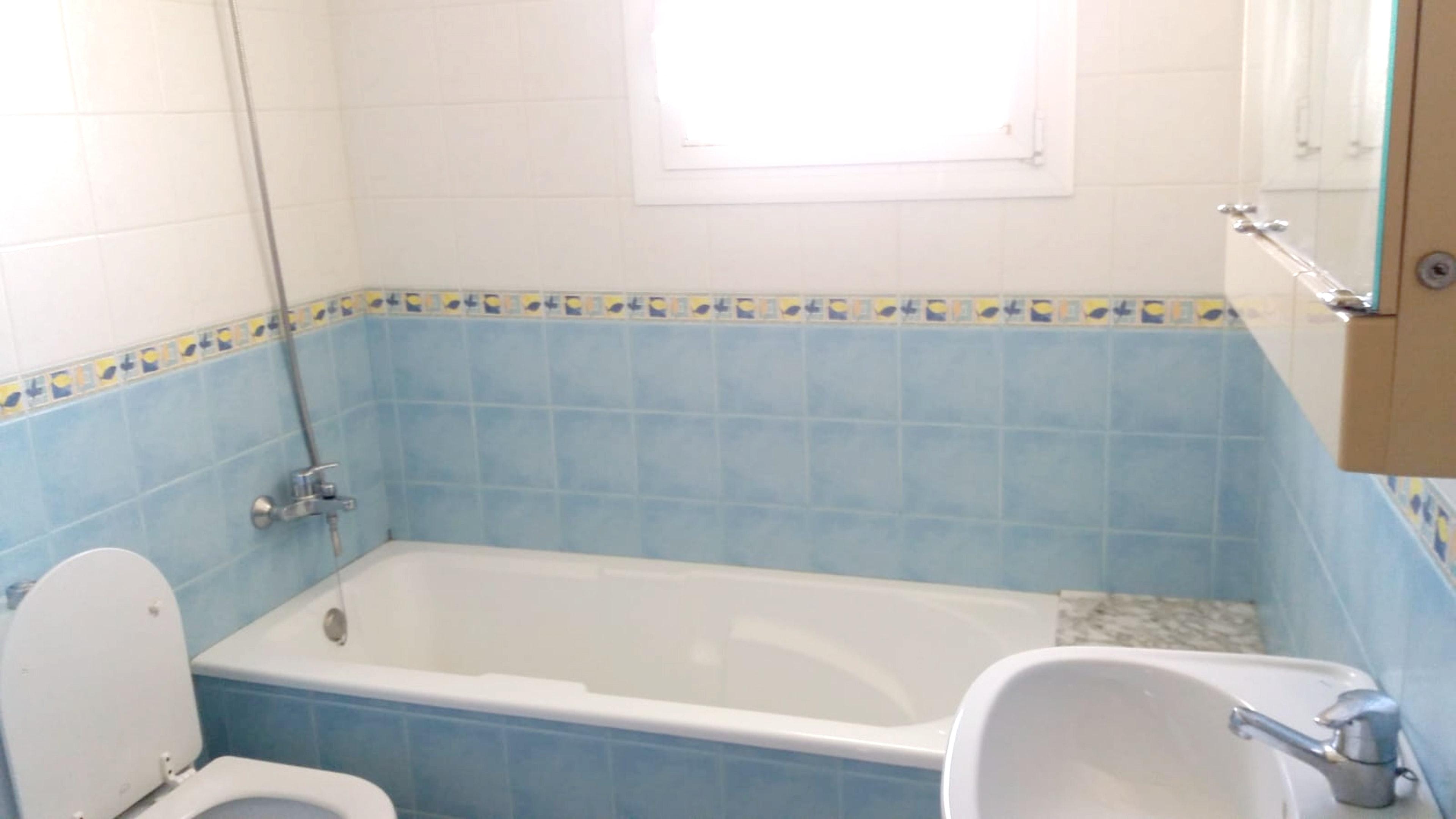 Ferienwohnung Wohnung mit einem Schlafzimmer in L'Eucaliptus mit herrlichem Meerblick, Pool und möbliert (2616465), L'Eucaliptus, Tarragona, Katalonien, Spanien, Bild 14