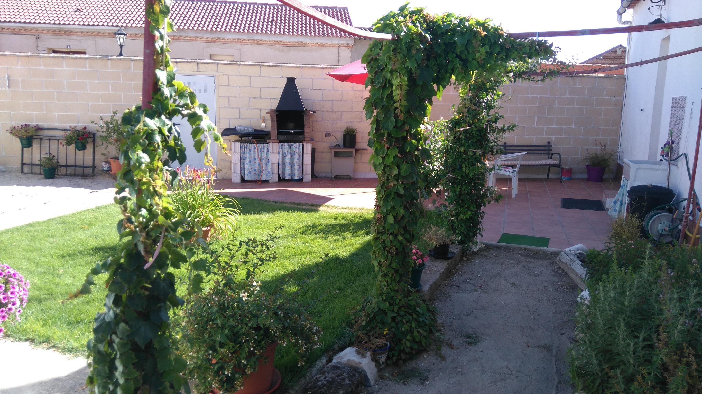 Ferienhaus Haus mit 2 Schlafzimmern in Chatún mit privatem Pool, eingezäuntem Garten und W-LAN (2201405), Chatun, Segovia, Kastilien-León, Spanien, Bild 6