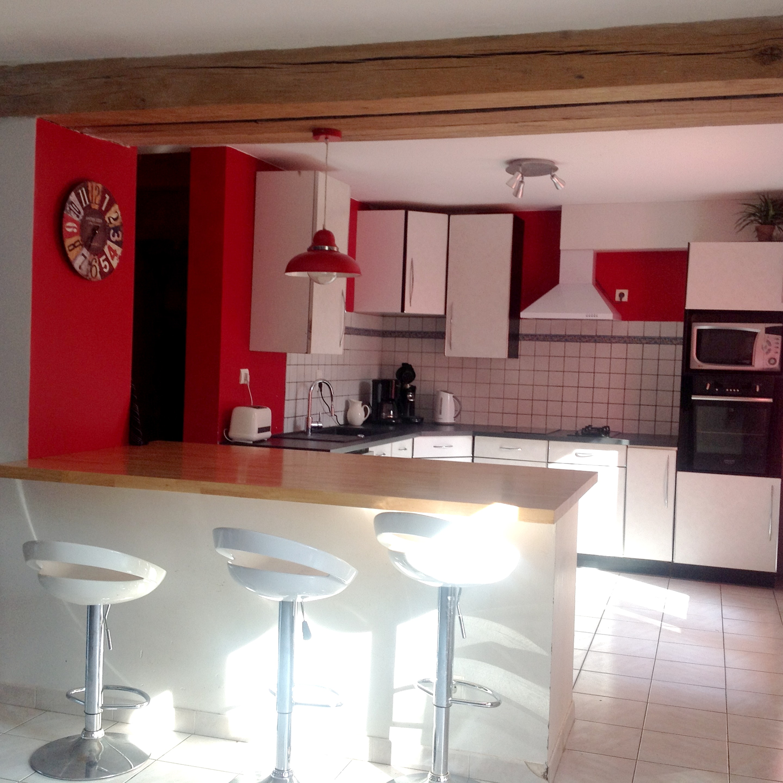 Ferienhaus Haus mit 4 Schlafzimmern in Gaillac mit eingezäuntem Garten und W-LAN (2339979), Gaillac, Tarn, Midi-Pyrénées, Frankreich, Bild 25