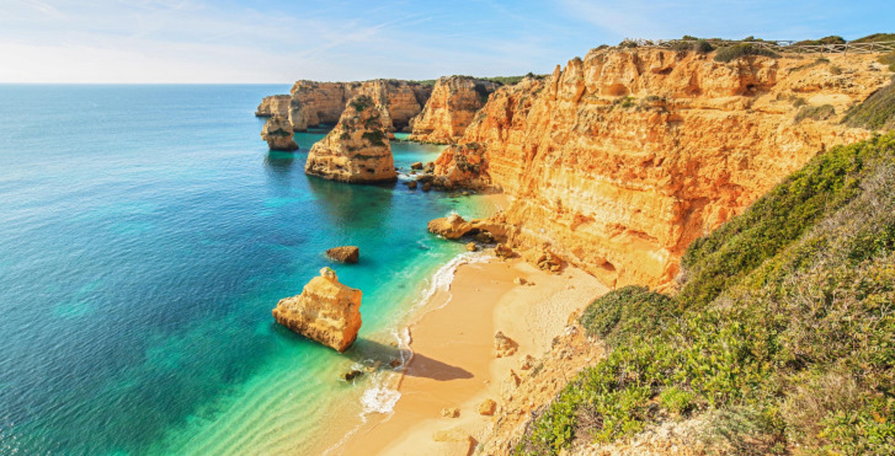 Ferienwohnung Wohnung mit 2 Schlafzimmern in Parchal mit Pool, Balkon und W-LAN - 1 km vom Strand entfer (2622202), Parchal, , Algarve, Portugal, Bild 16