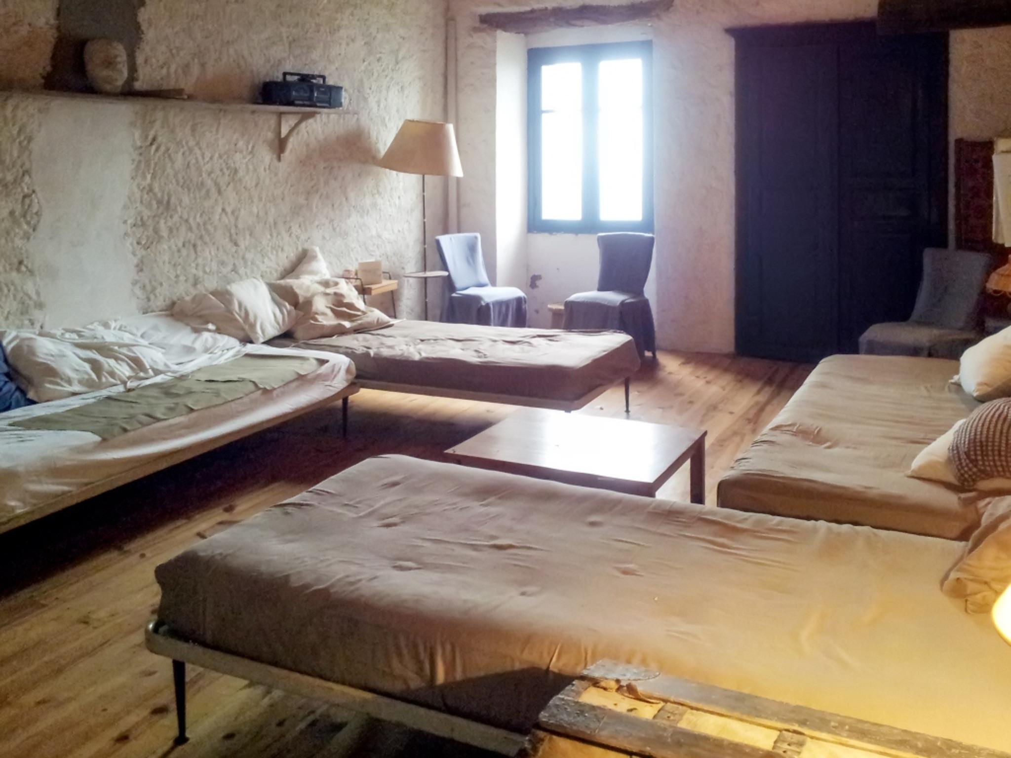 Ferienhaus Herrliches Haus mit neun Schlafzimmern und grandiosem Blick aufs Meer im hübschen Dörfchen (2202571), Centuri, Nordkorsika, Korsika, Frankreich, Bild 13