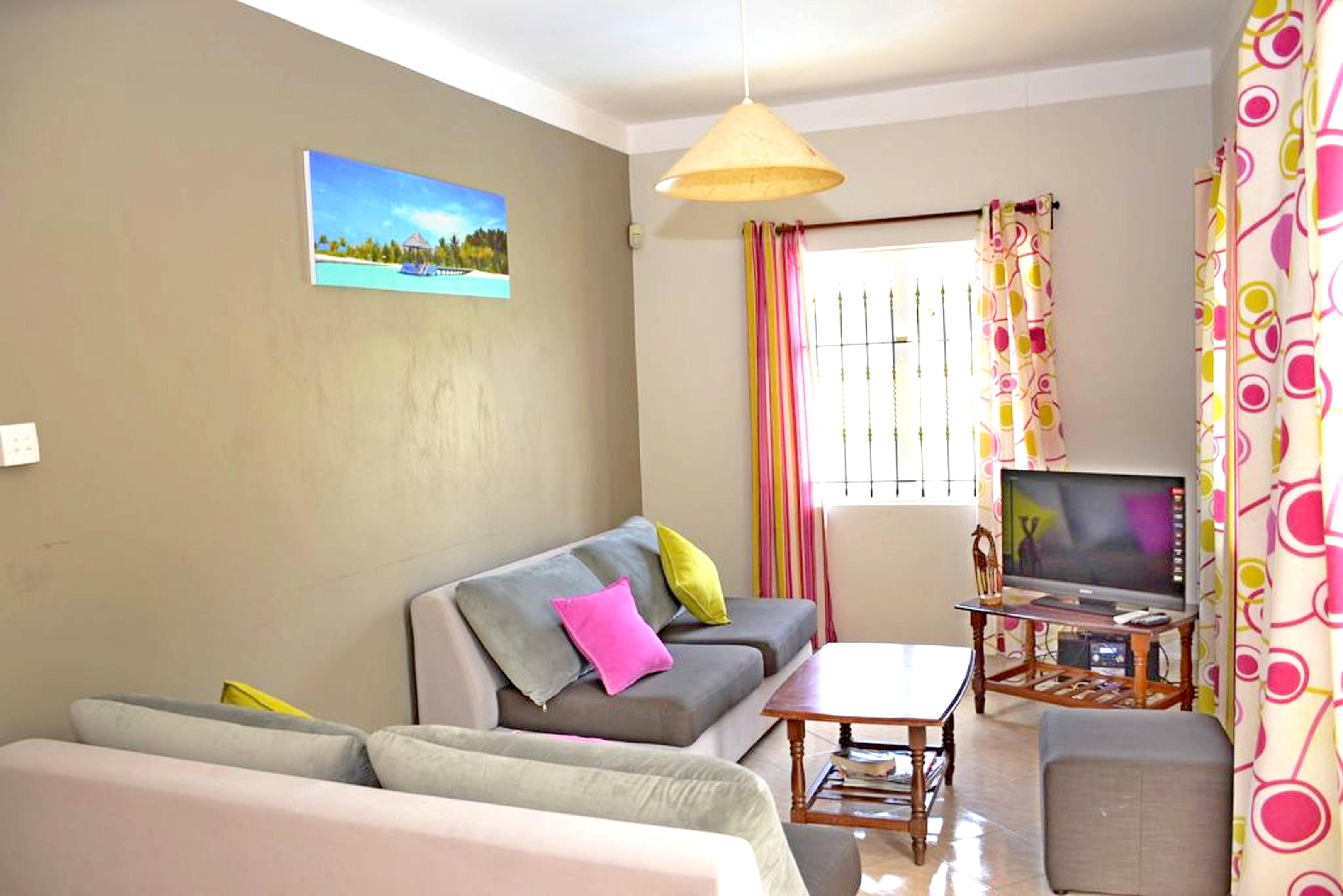 Villa mit 6 Schlafzimmern in Grand Baie mit privat Villa in Afrika