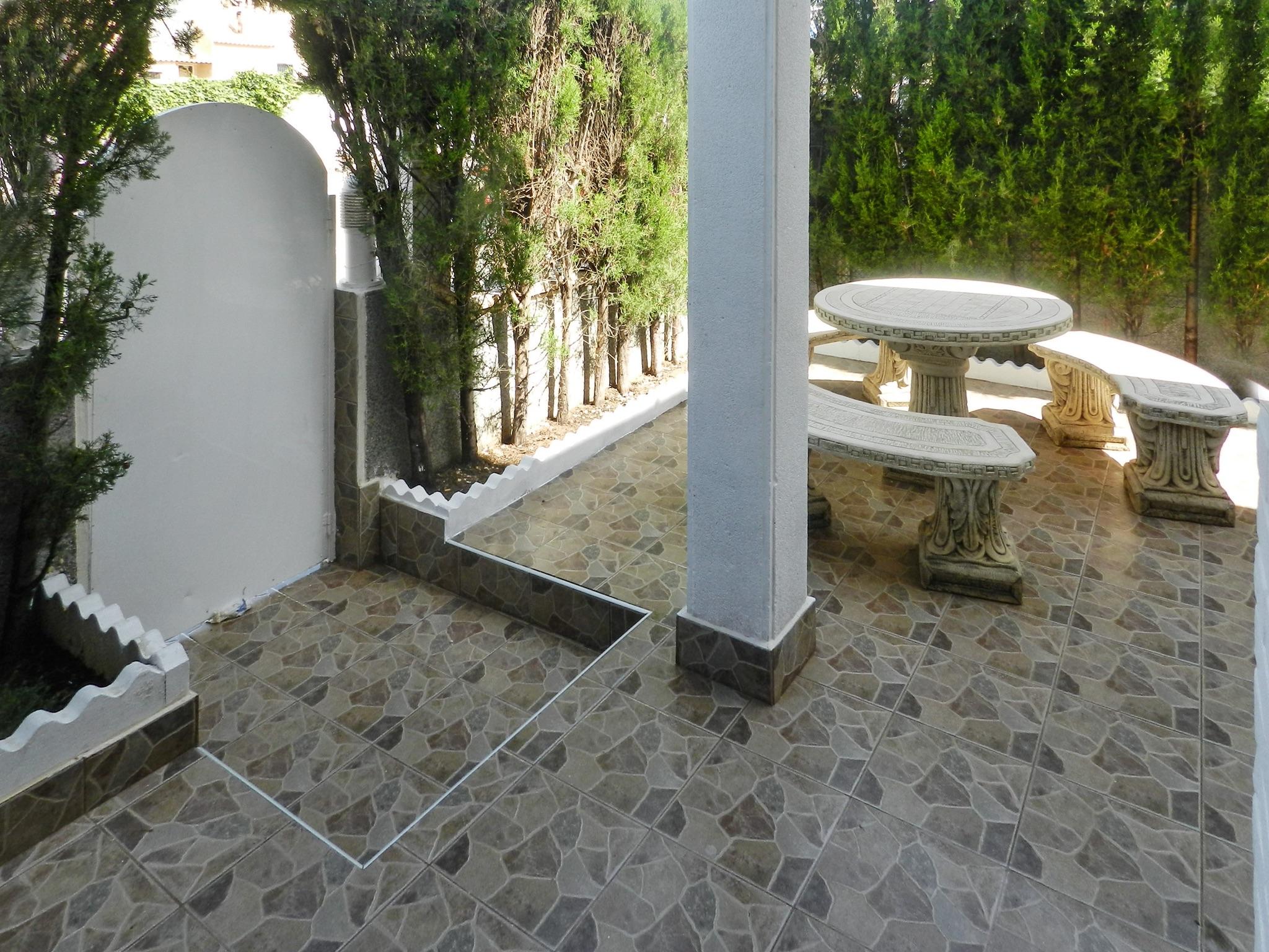 Ferienhaus Helles, modernes Haus in Torrevieja mit Gemeinschaftspool, 5 Minuten vom Strand La Mata en (2201630), Torrevieja, Costa Blanca, Valencia, Spanien, Bild 42