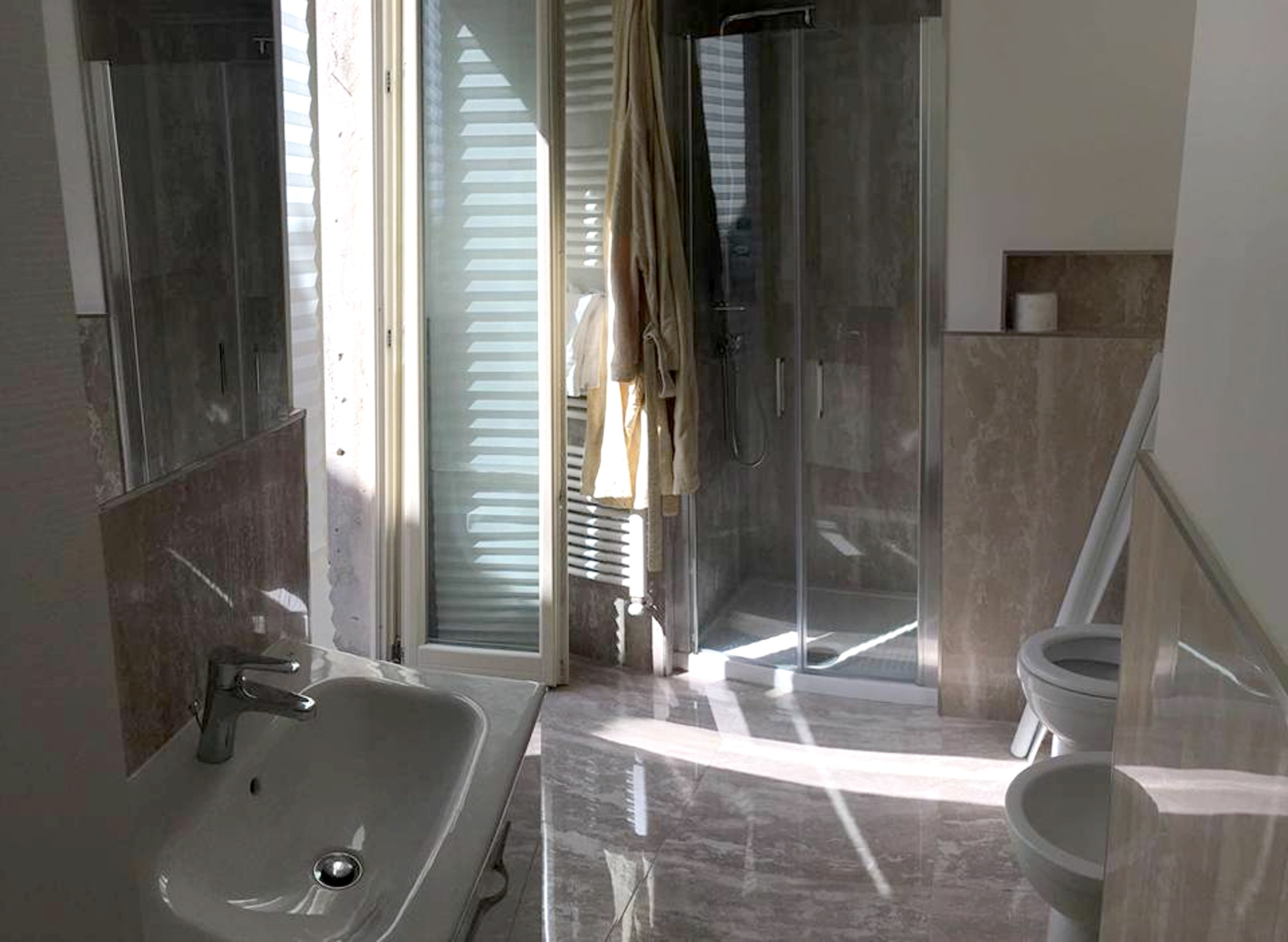 Ferienwohnung Wohnung mit 2 Schlafzimmern in Melfi - 70 km vom Strand entfernt (2339541), Melfi, Potenza, Basilikata, Italien, Bild 5