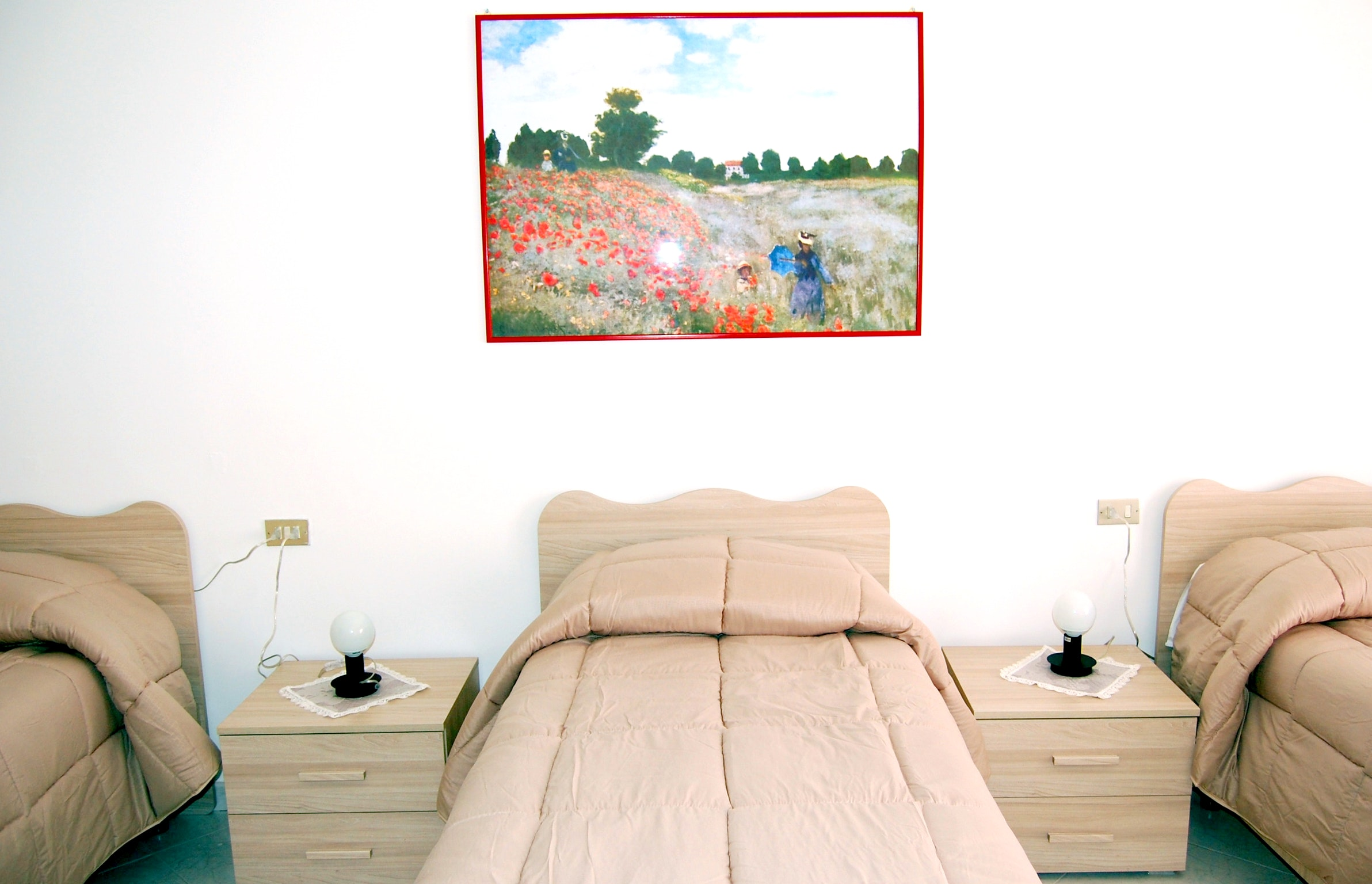 Ferienwohnung Wohnung mit 3 Schlafzimmern in Fardella mit schöner Aussicht auf die Stadt und möbliertem  (2566954), Francavilla sul Sinni, Potenza, Basilikata, Italien, Bild 14
