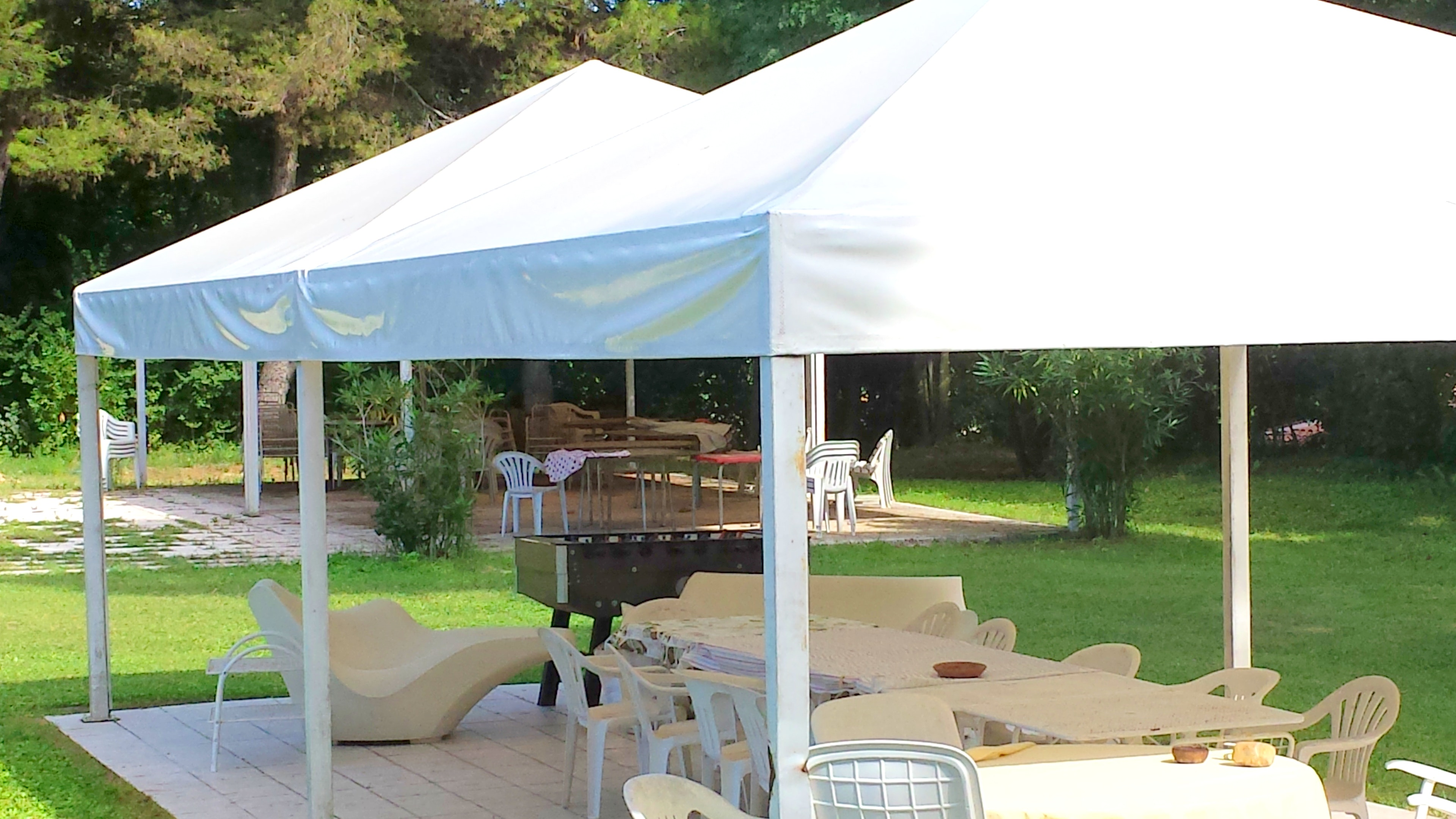 Ferienwohnung Wohnung mit 3 Schlafzimmern in Pesaro mit Pool, eingezäuntem Garten und W-LAN - 4 km vom S (2339355), Pesaro, Pesaro und Urbino, Marken, Italien, Bild 4