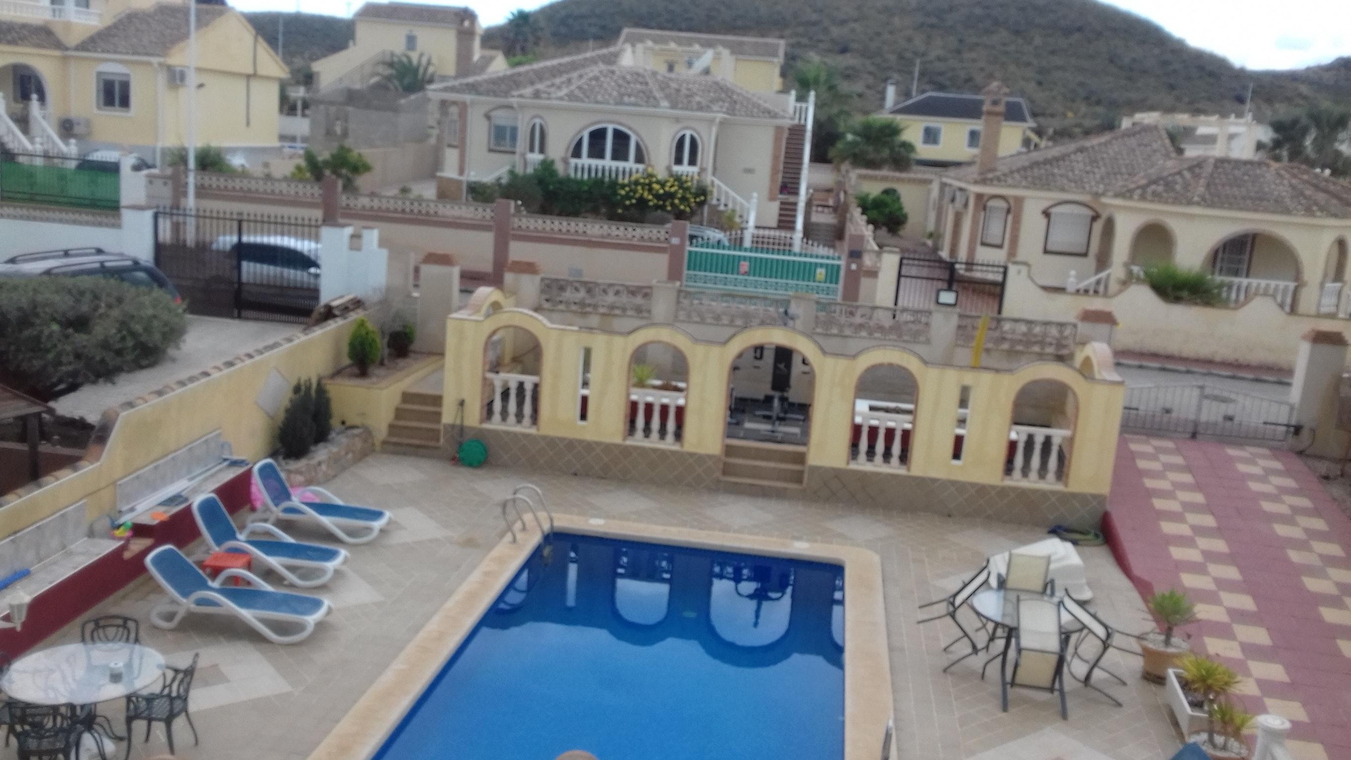 Maison de vacances Villa mit 2 Schlafzimmern in Mazarrón mit toller Aussicht auf die Berge, privatem Pool, ei (2632538), Mazarron, Costa Calida, Murcie, Espagne, image 21