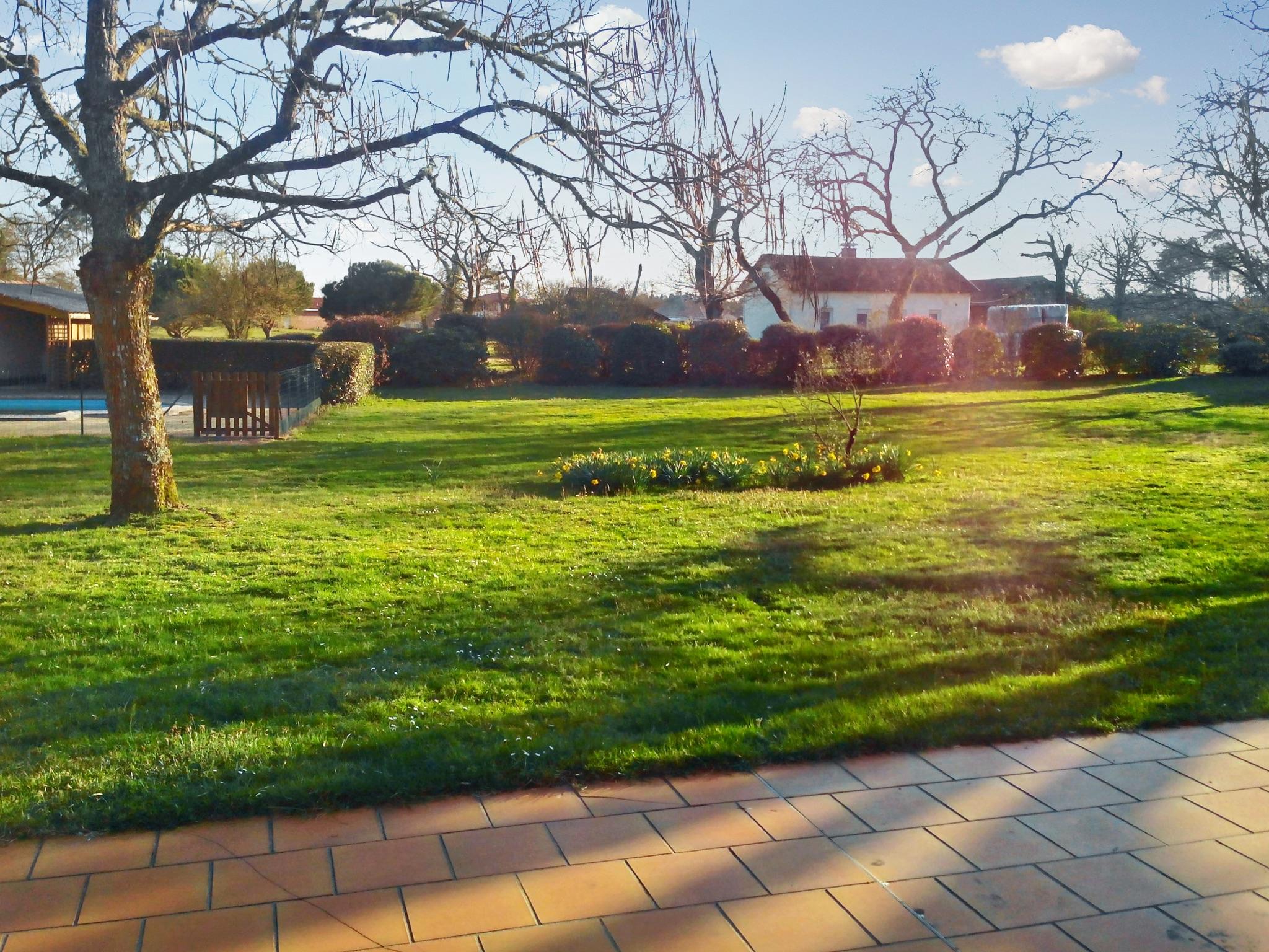 Ferienhaus Villa mit 4 Zimmern in Trensacq mit privatem Pool und möbliertem Garten - 45 km vom Strand (2202366), Trensacq, Landes, Aquitanien, Frankreich, Bild 28