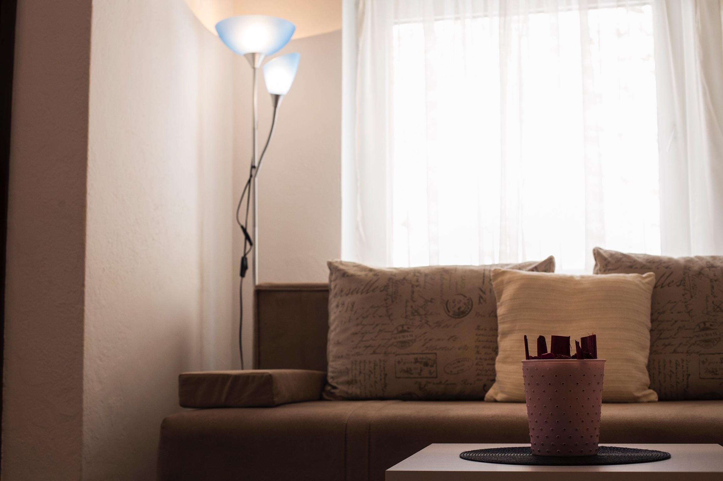Ferienwohnung Wohnung mit 2 Zimmern in Baaka Voda mit herrlichem Meerblick, möblierter Terrasse und W-L (2201397), Baška Voda, , Dalmatien, Kroatien, Bild 2