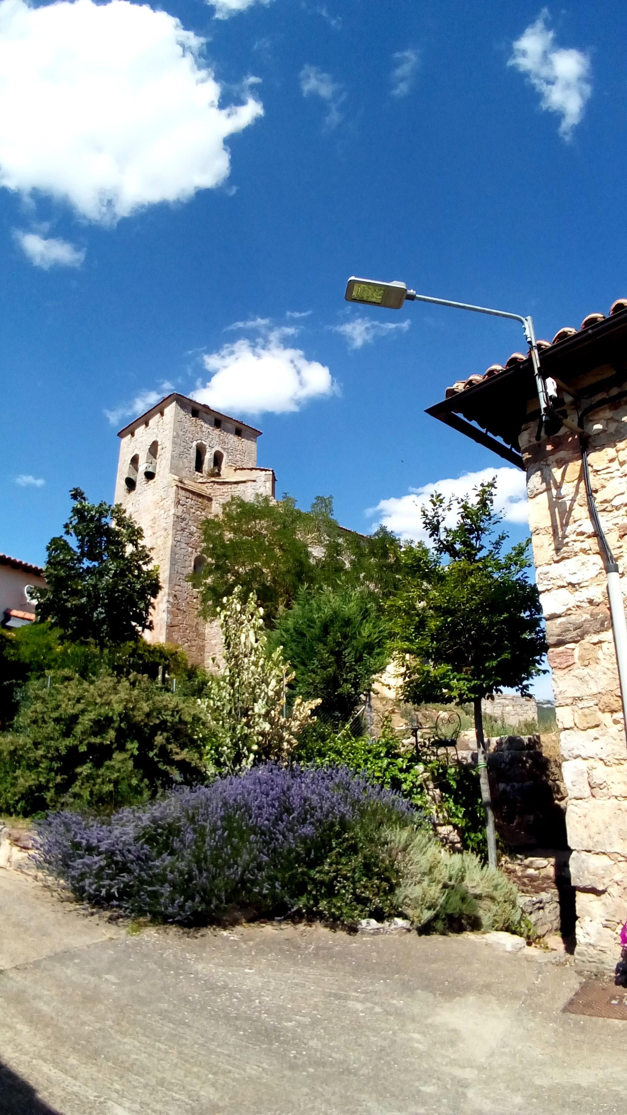 Ferienhaus Haus mit 5 Zimmern in Fuenteodra mit toller Aussicht auf die Berge, eingezäuntem Garten un (2211142), Fuenteodra, Burgos, Kastilien-León, Spanien, Bild 59
