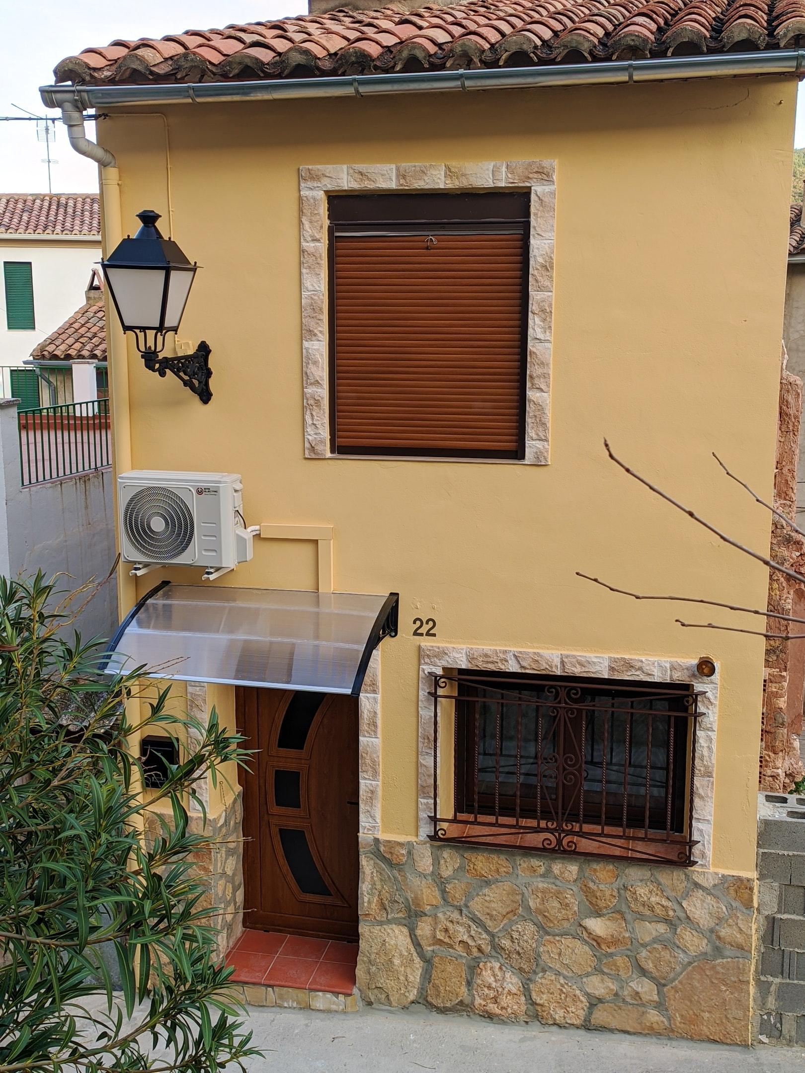 Ferienhaus Haus mit 3 Schlafzimmern in Montanejos mit toller Aussicht auf die Berge, Terrasse und W-L (2751376), Montanejos, Provinz Castellón, Valencia, Spanien, Bild 9
