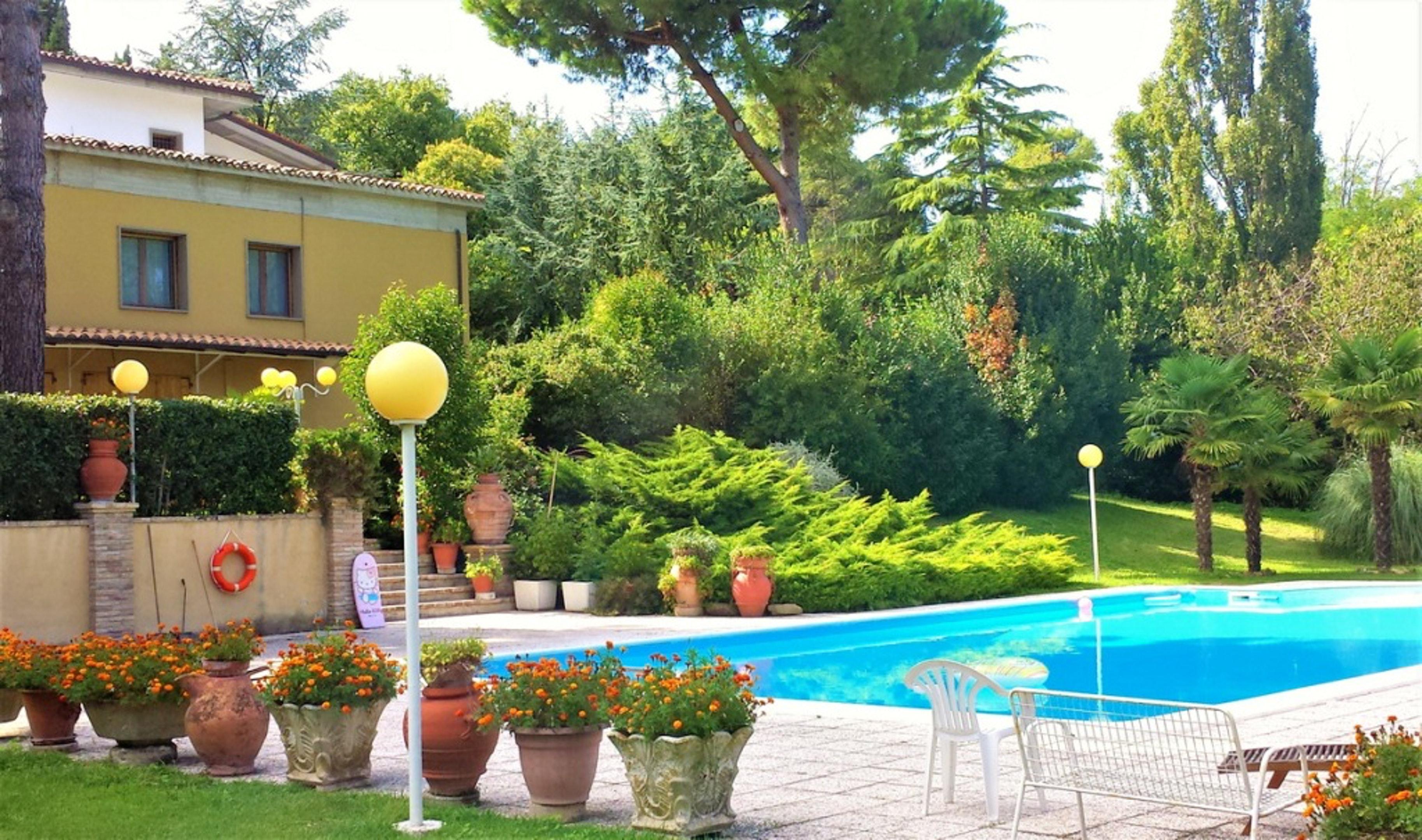 Ferienhaus Villa mit 5 Schlafzimmern in Pesaro mit privatem Pool, eingezäuntem Garten und W-LAN - 3 k (2202299), Pesaro, Pesaro und Urbino, Marken, Italien, Bild 3