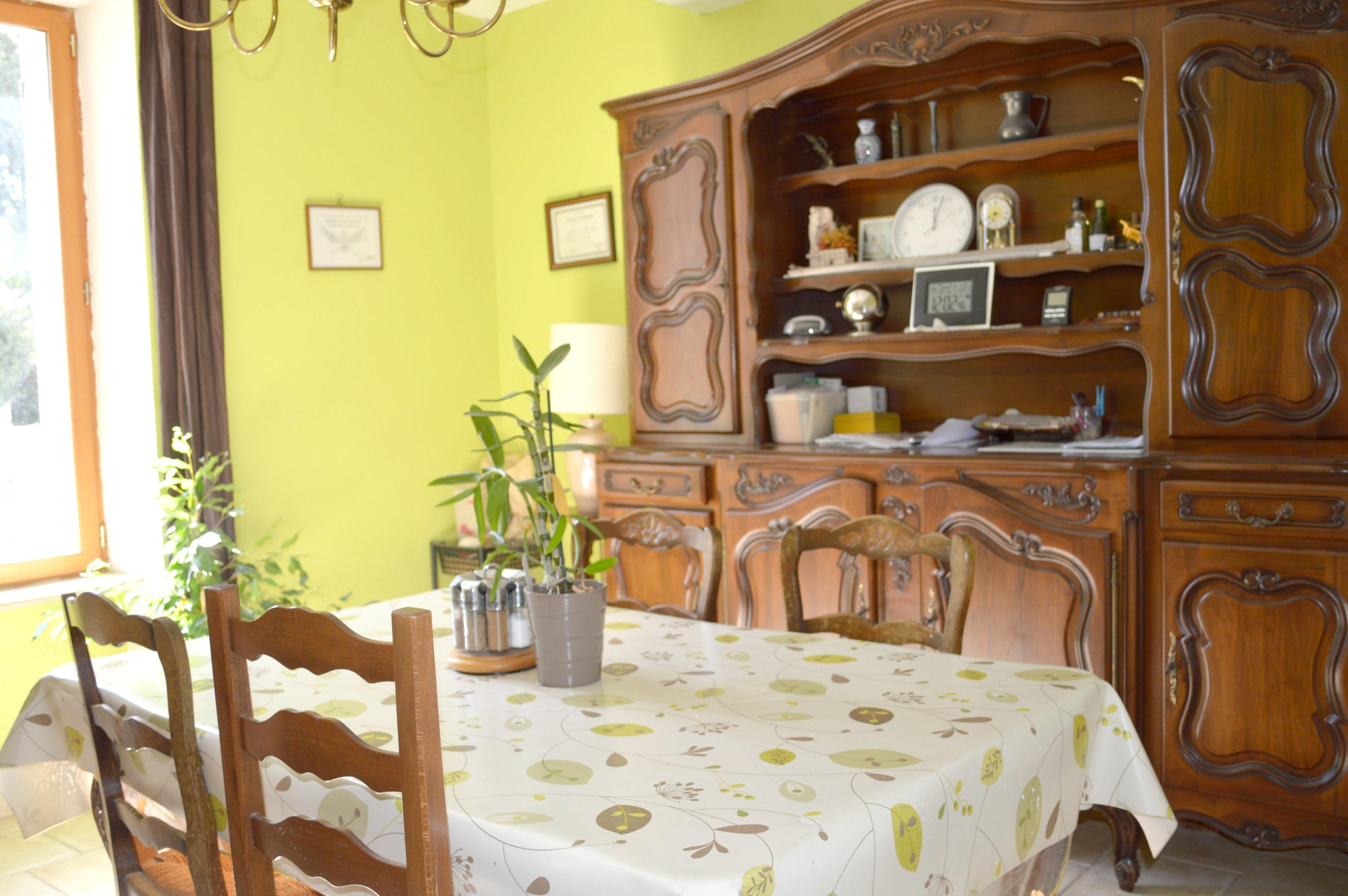 Holiday house Haus mit 7 Schlafzimmern in Monteux mit privatem Pool, eingezäuntem Garten und W-LAN (2489114), Monteux, Vaucluse, Provence - Alps - Côte d'Azur, France, picture 4