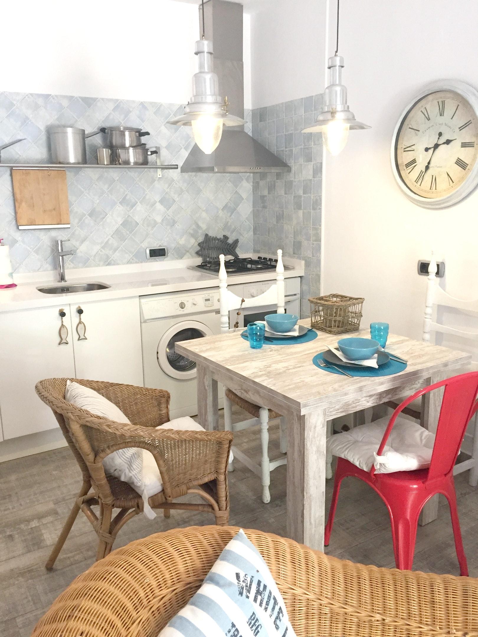 Maison de vacances Haus mit 2 Schlafzimmern in Platja de Migjorn mit möbliertem Garten und W-LAN - 500 m vom  (2401818), San Fernando, Formentera, Iles Baléares, Espagne, image 25
