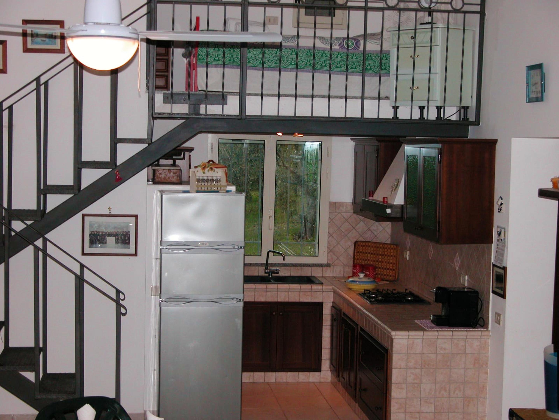 Maison de vacances Haus mit 3 Schlafzimmern in Menfi mit herrlichem Meerblick und eingezäuntem Garten - 1 km  (2707873), Menfi, Agrigento, Sicile, Italie, image 3