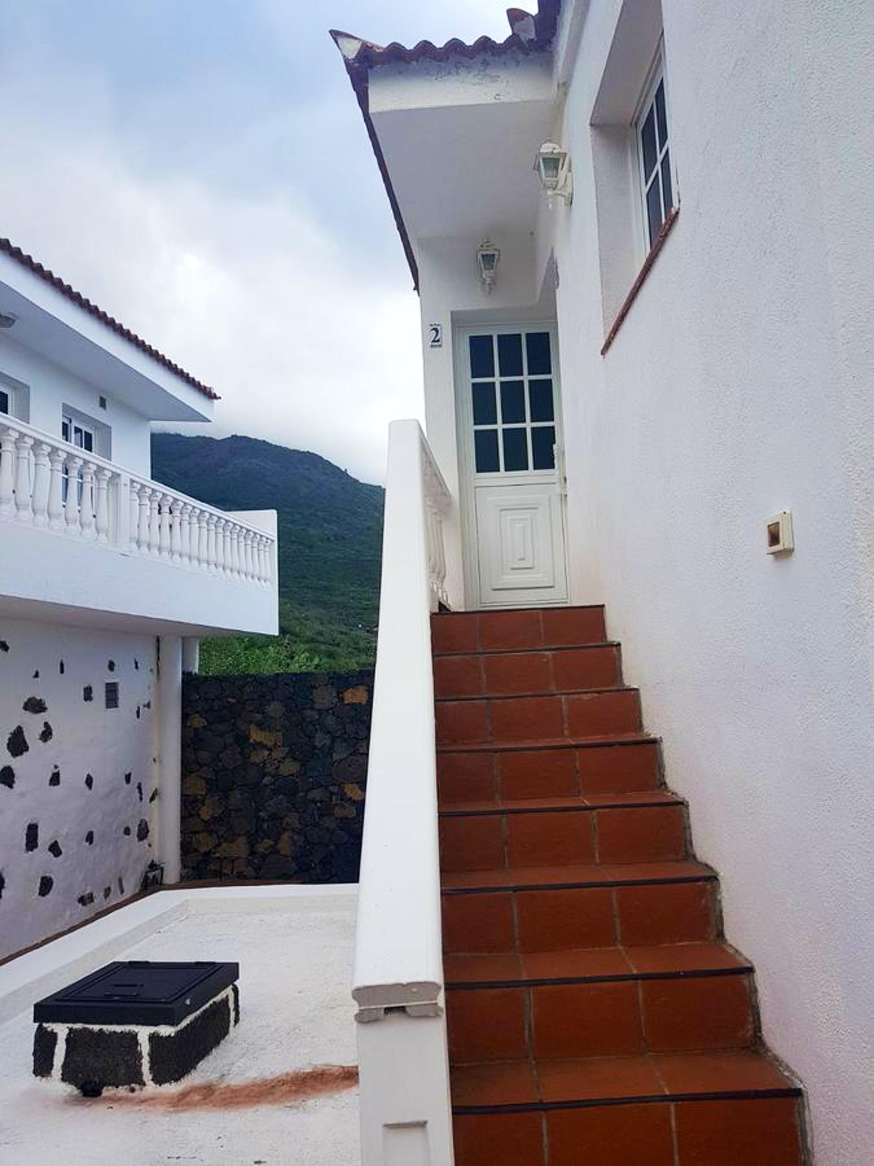 Holiday apartment Studio in Frontera mit herrlichem Meerblick - 2 km vom Strand entfernt (2691603), Tigaday, El Hierro, Canary Islands, Spain, picture 8