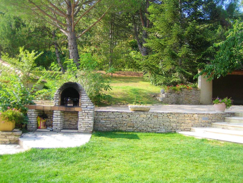 Holiday house Villa mit 3 Schlafzimmern in Céreste mit privatem Pool, eingezäuntem Garten und W-LAN - 50 (2519182), Céreste, Vaucluse, Provence - Alps - Côte d'Azur, France, picture 17