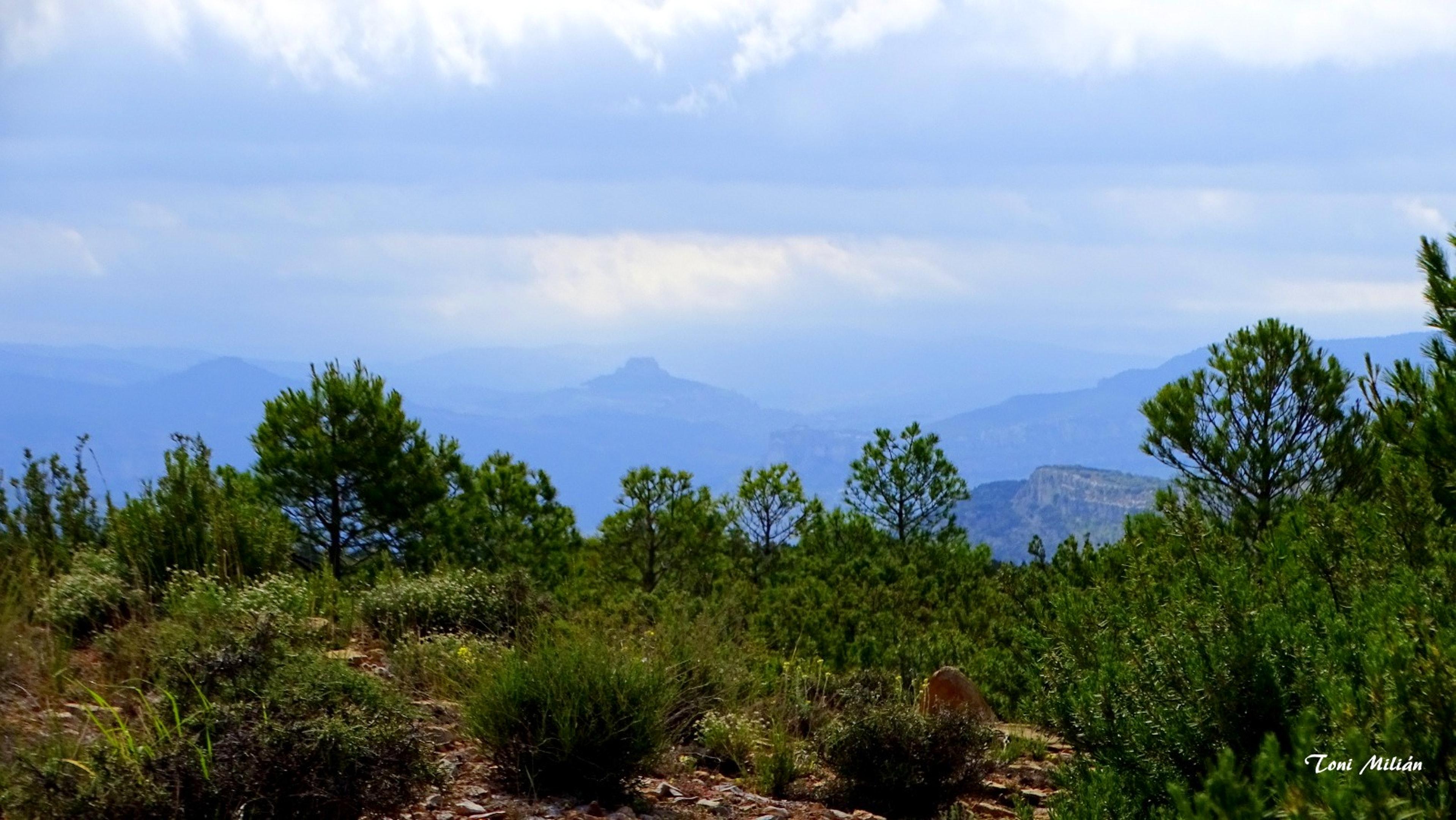 Appartement de vacances Wohnung mit 2 Schlafzimmern in Luco de Bordón mit toller Aussicht auf die Berge (2729979), Luco de Bordon, Teruel, Aragon, Espagne, image 14